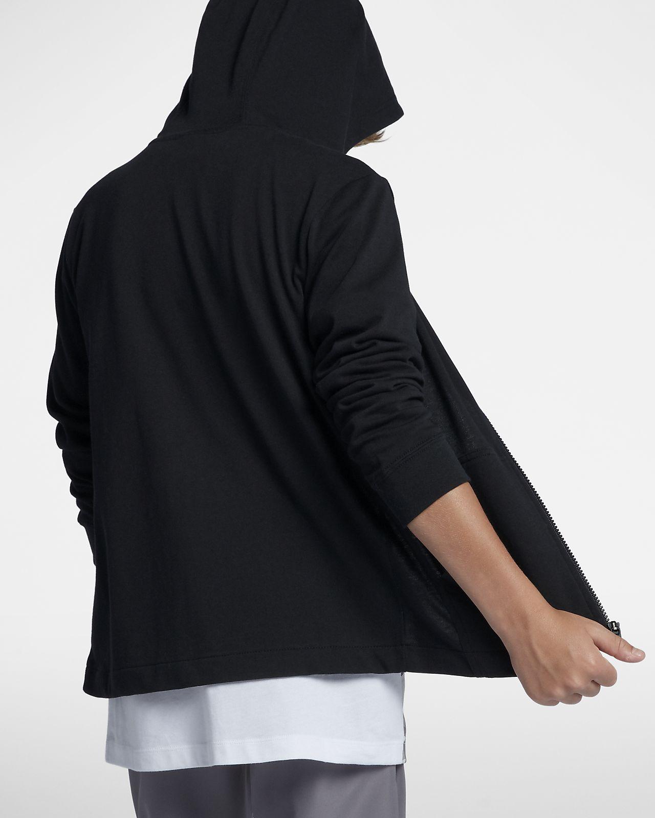 big 5 womens nike hoodie
