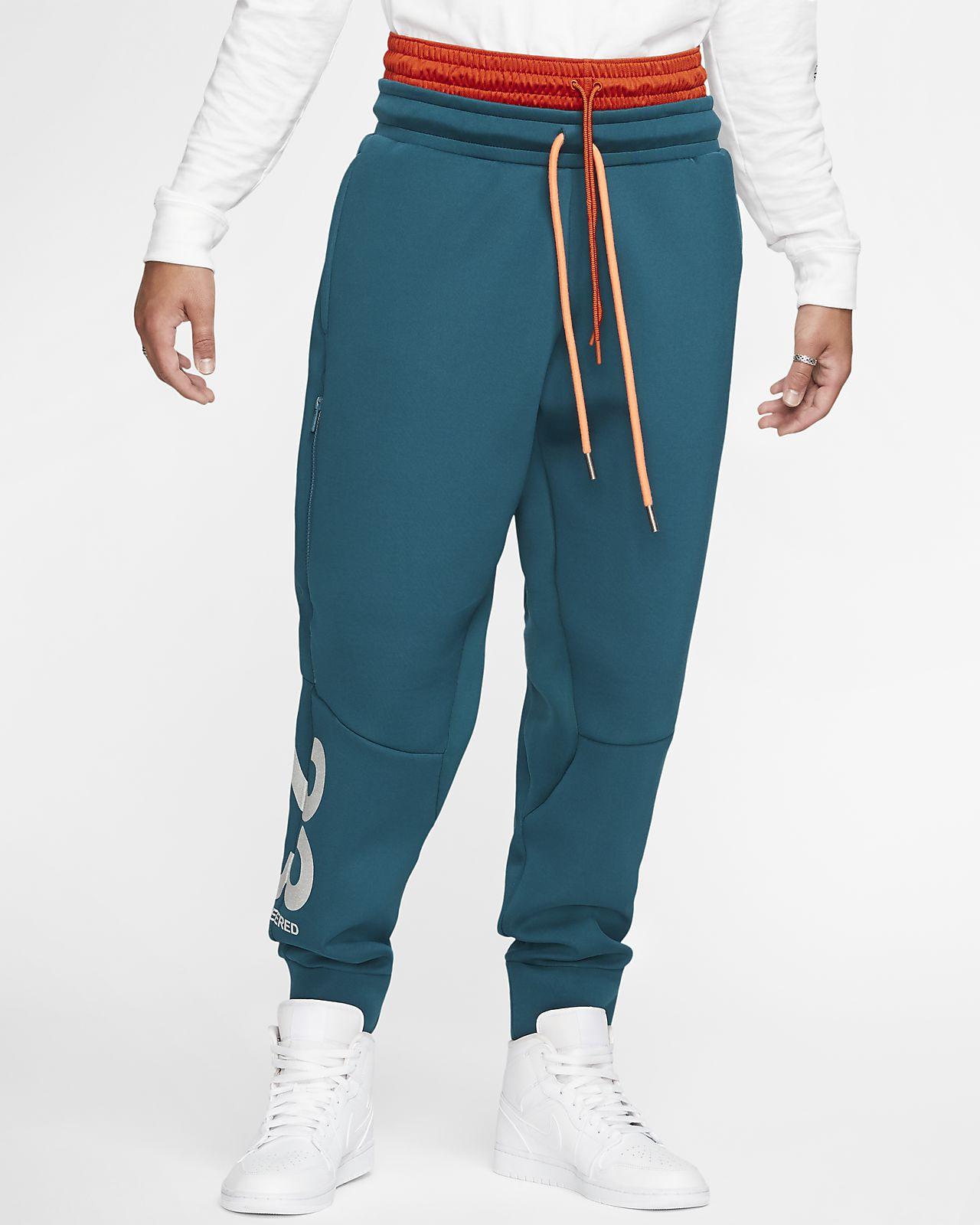 Jordan 23 Engineered 男子针织长裤