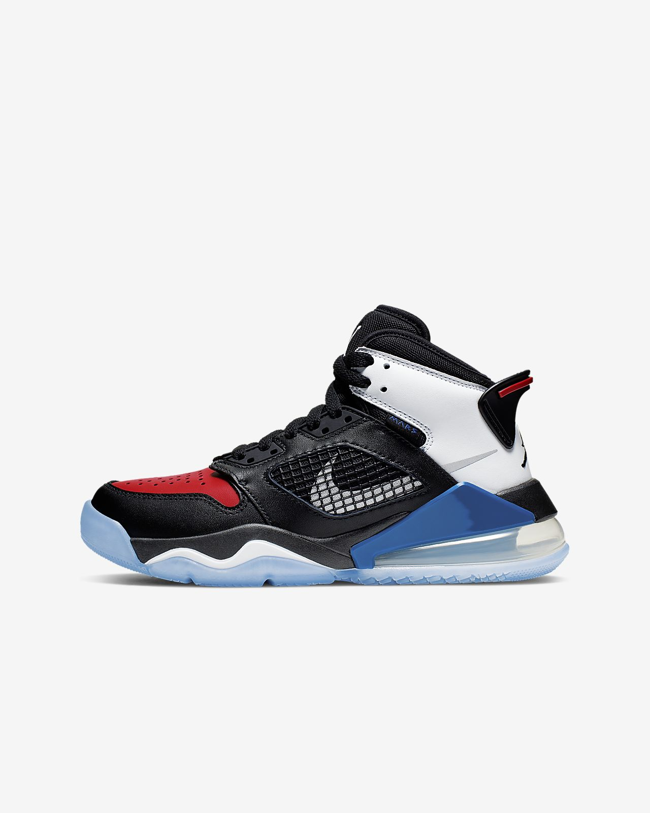 Jordan Mars 270 (GS) 大童运动童鞋