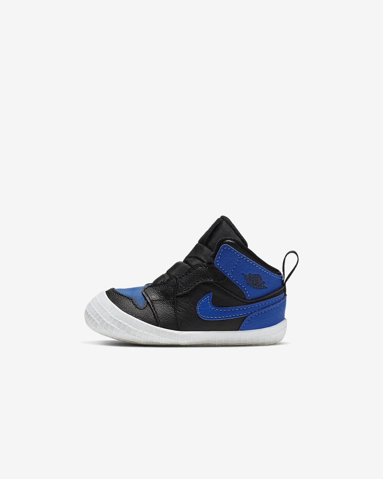 Ботинки для малышей Jordan 1