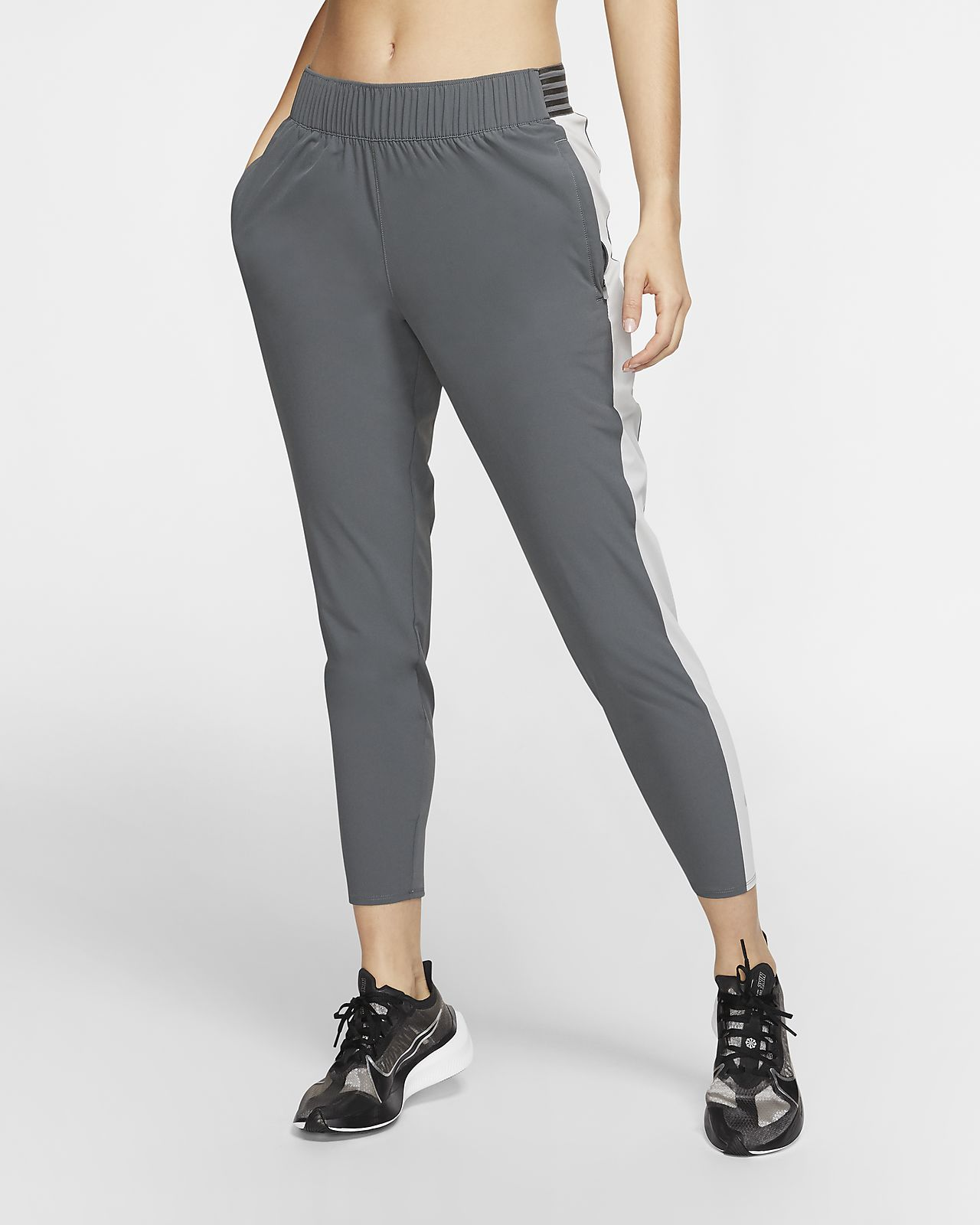 pantaloni donna nike running