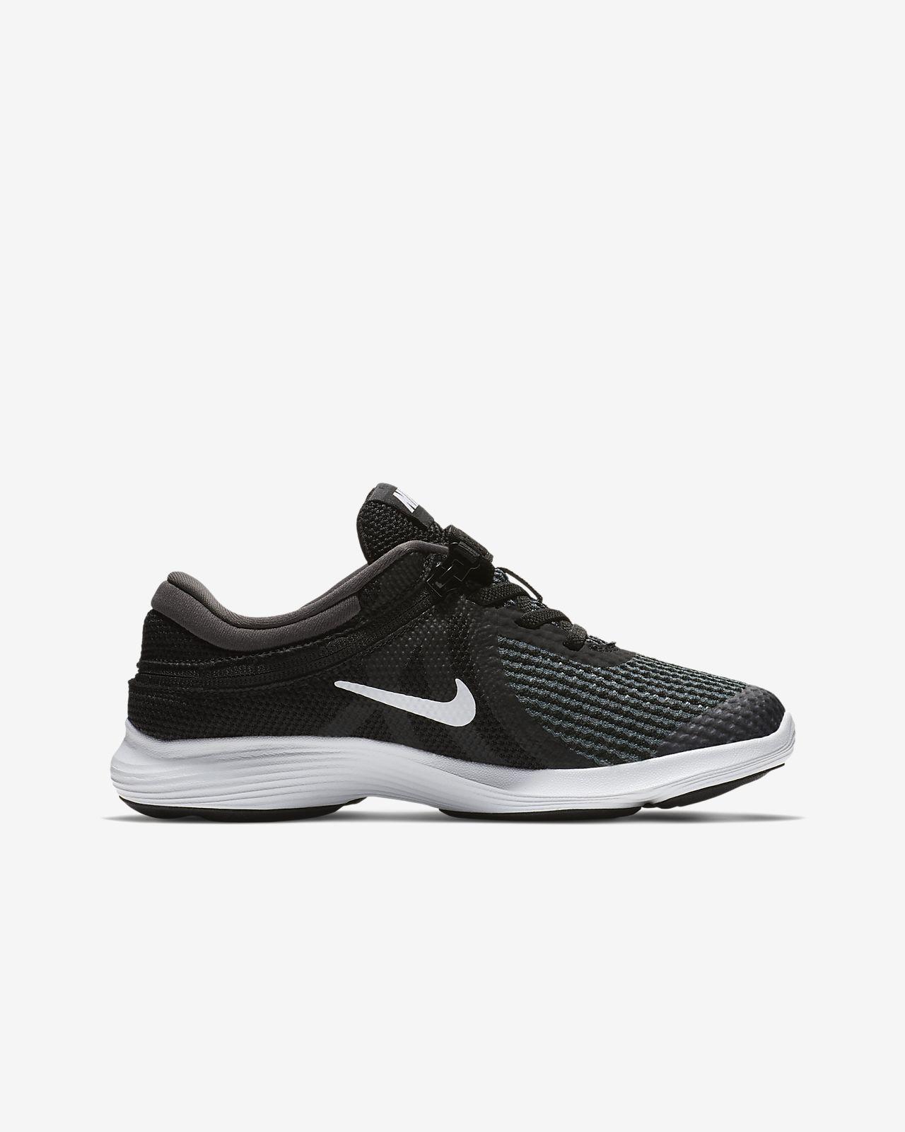 Sapatilhas de running Nike Revolution 4 FlyEase Júnior
