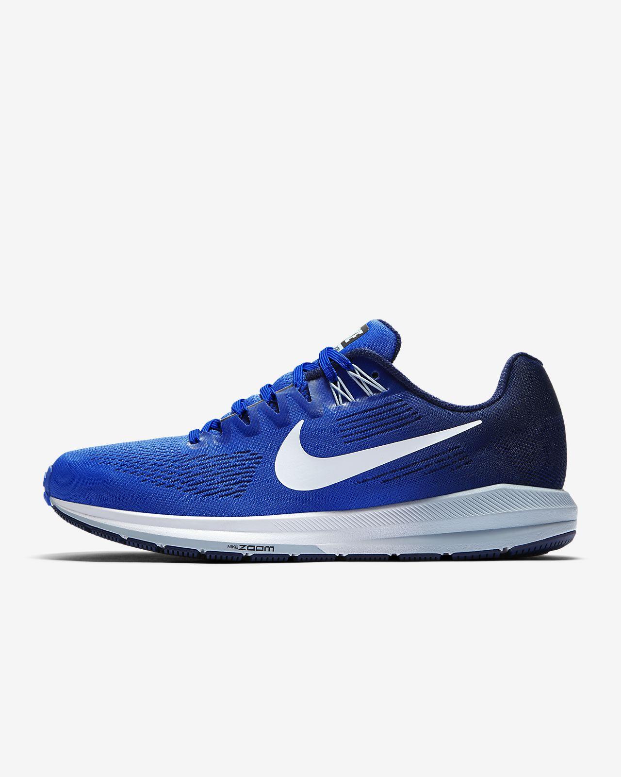 Nike | Air Zoom Structure 22 férfi futócipő | Férfiak