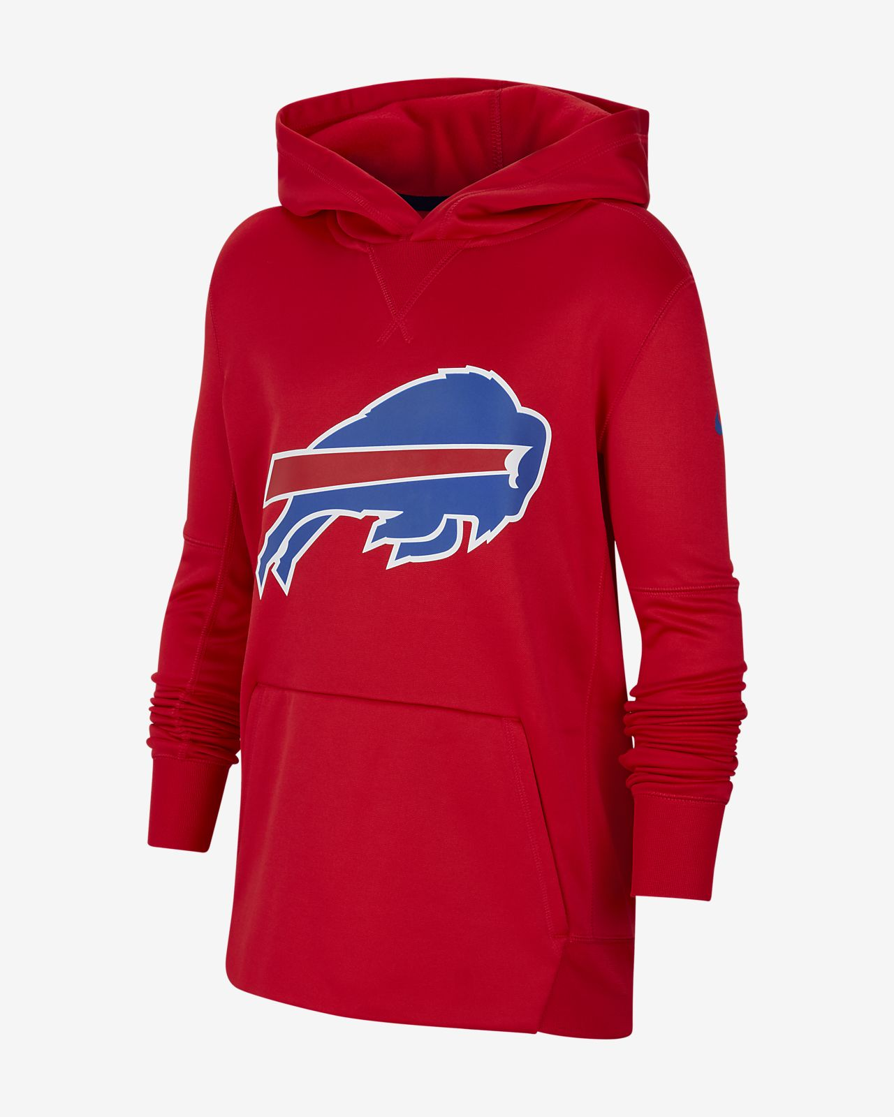 Nike (NFL Bills) Big Kids' Logo Hoodie