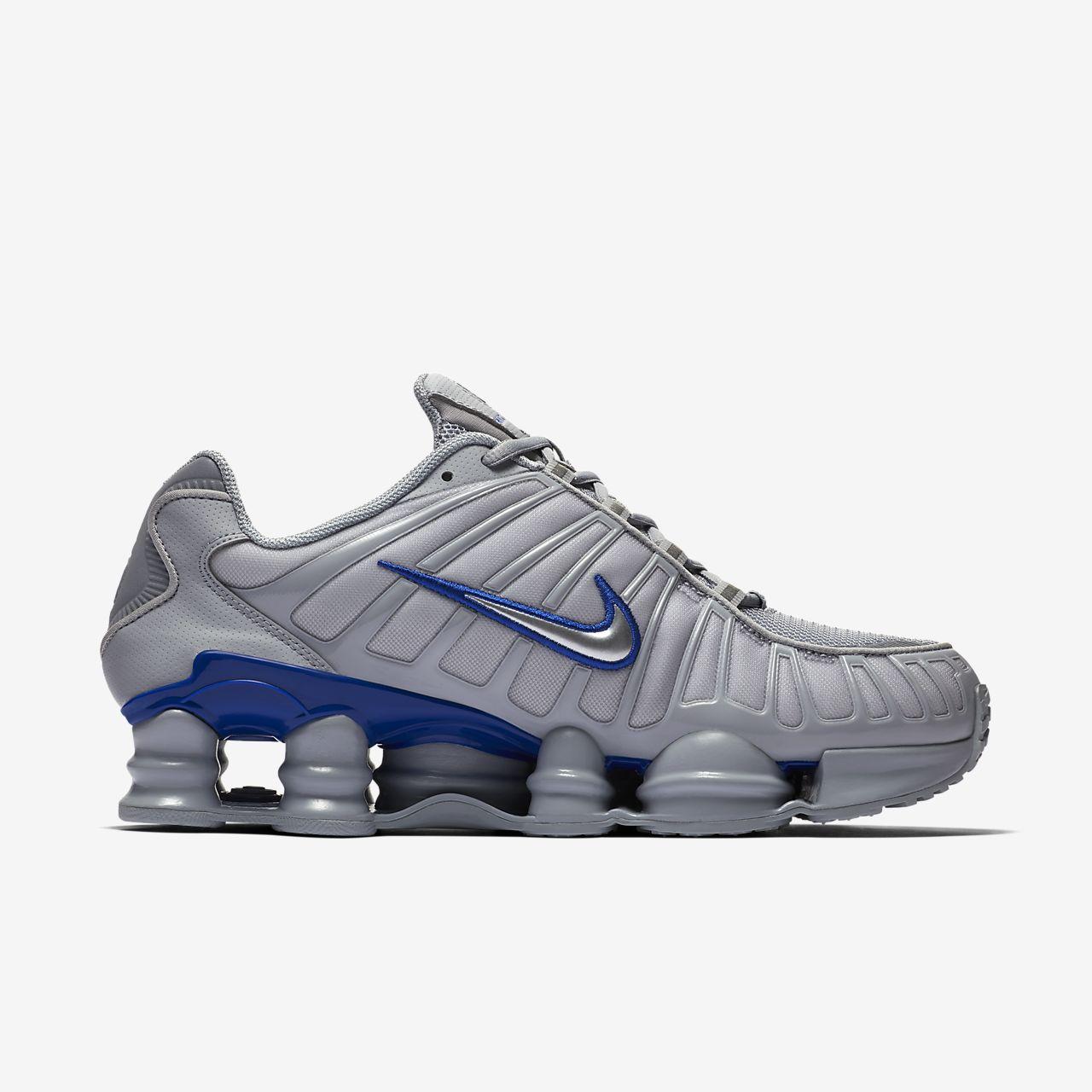 Nike Shox TL sko til herre