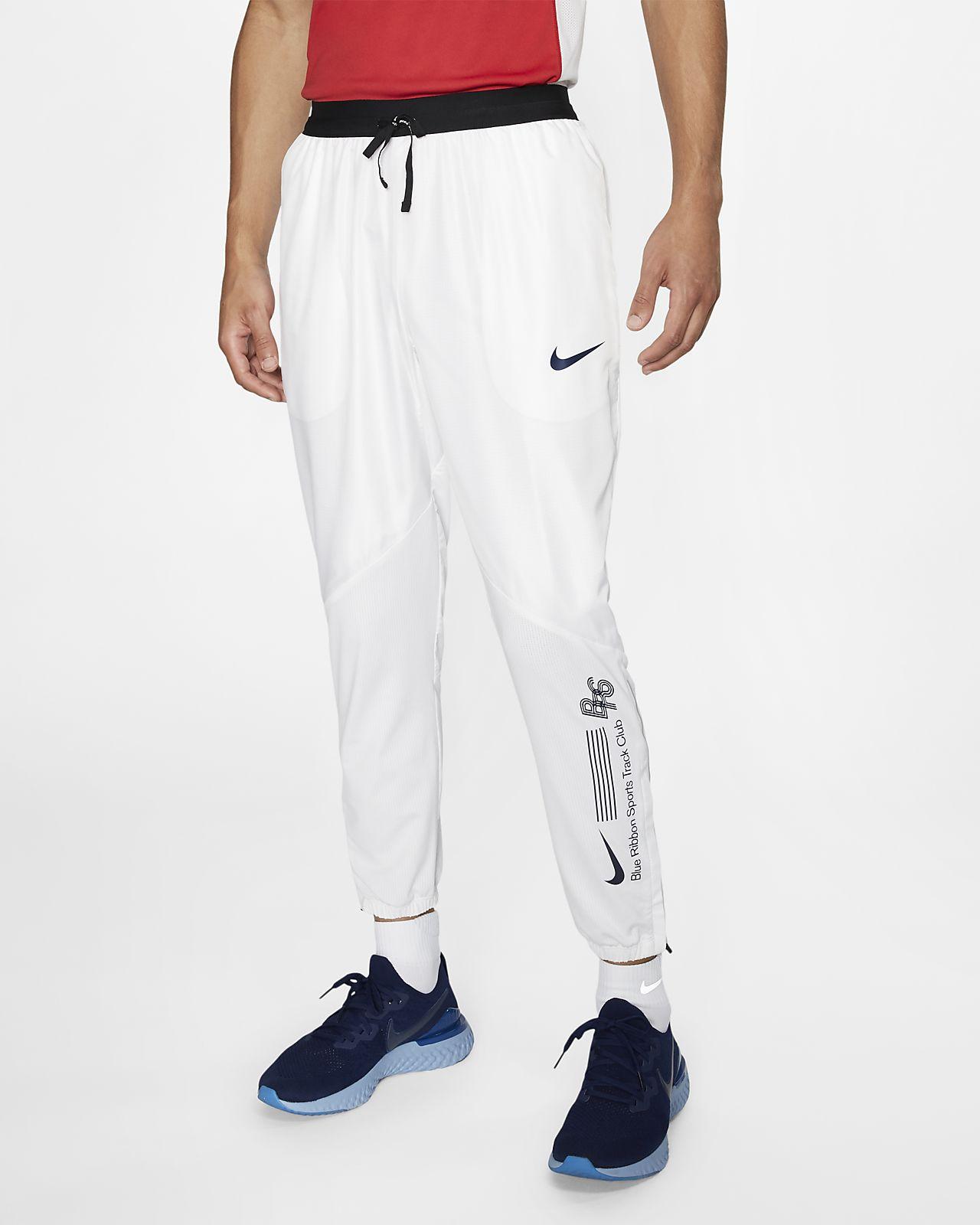 Nike BRS Running Track Trousers. Nike GB