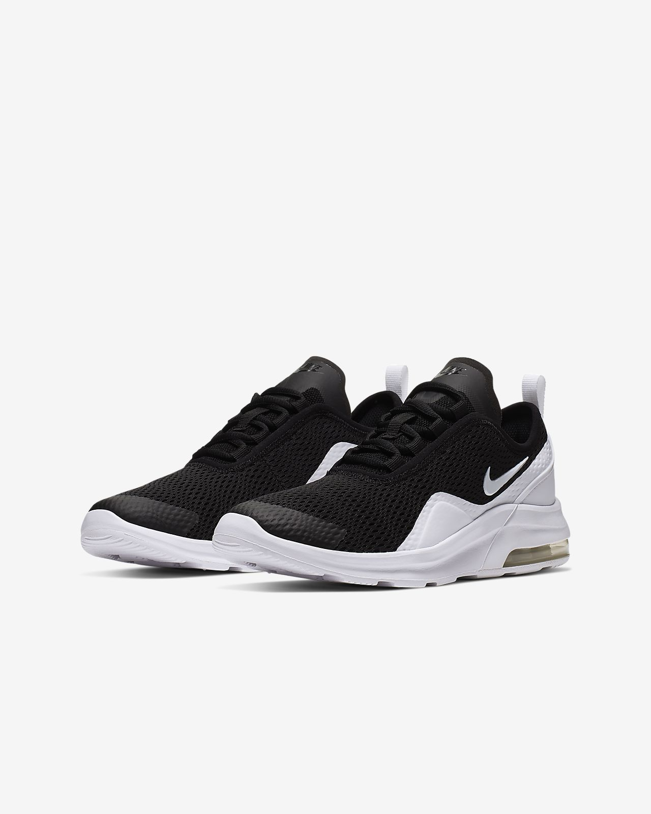 nike air max motion 2 nere