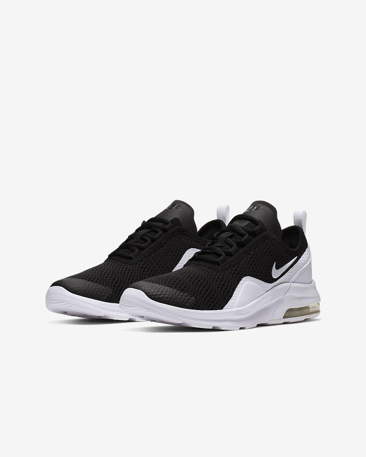 Sko Nike Air Max Motion 2 för ungdom