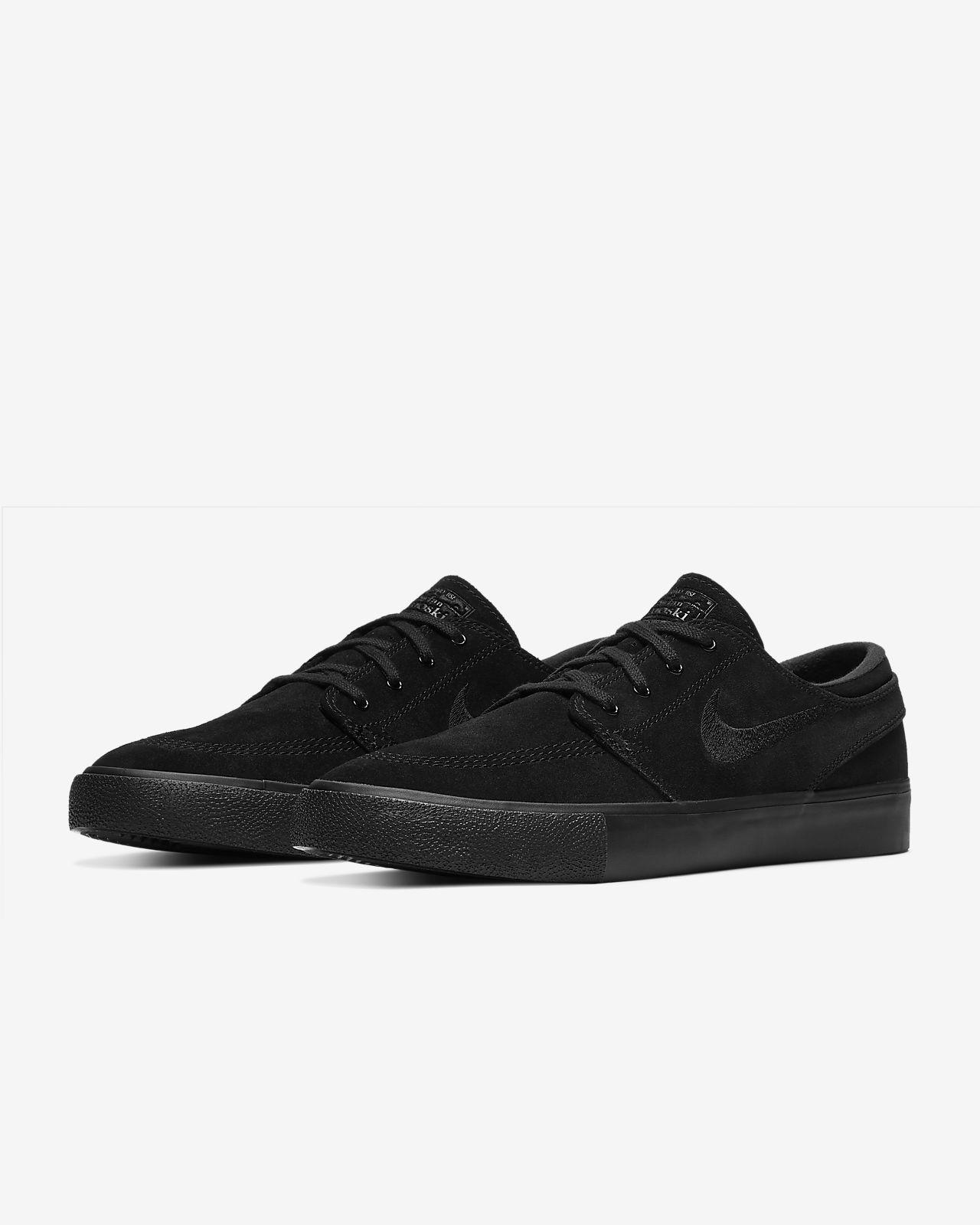 Nike SB Stefan Janoski Max Chaussure Nike Skateboard Pas