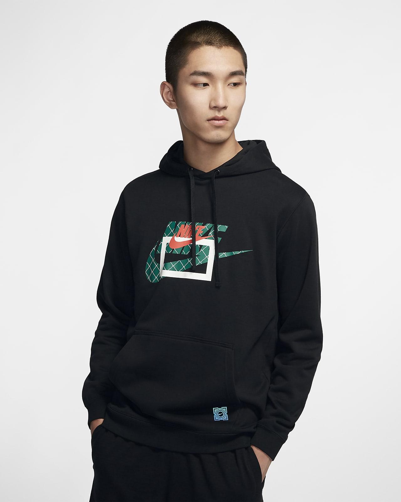Nike Sportswear 男子套头连帽衫