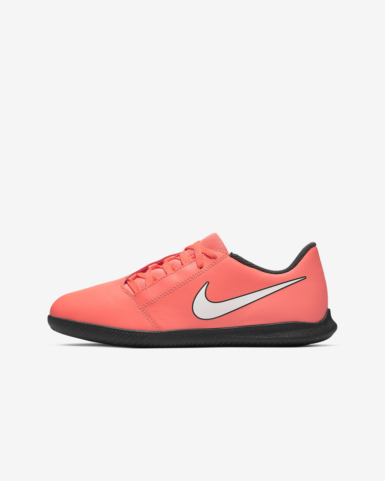 Nike Jr. Phantom Venom Club IC Younger/Older Kids' Indoor/Court Football Shoe