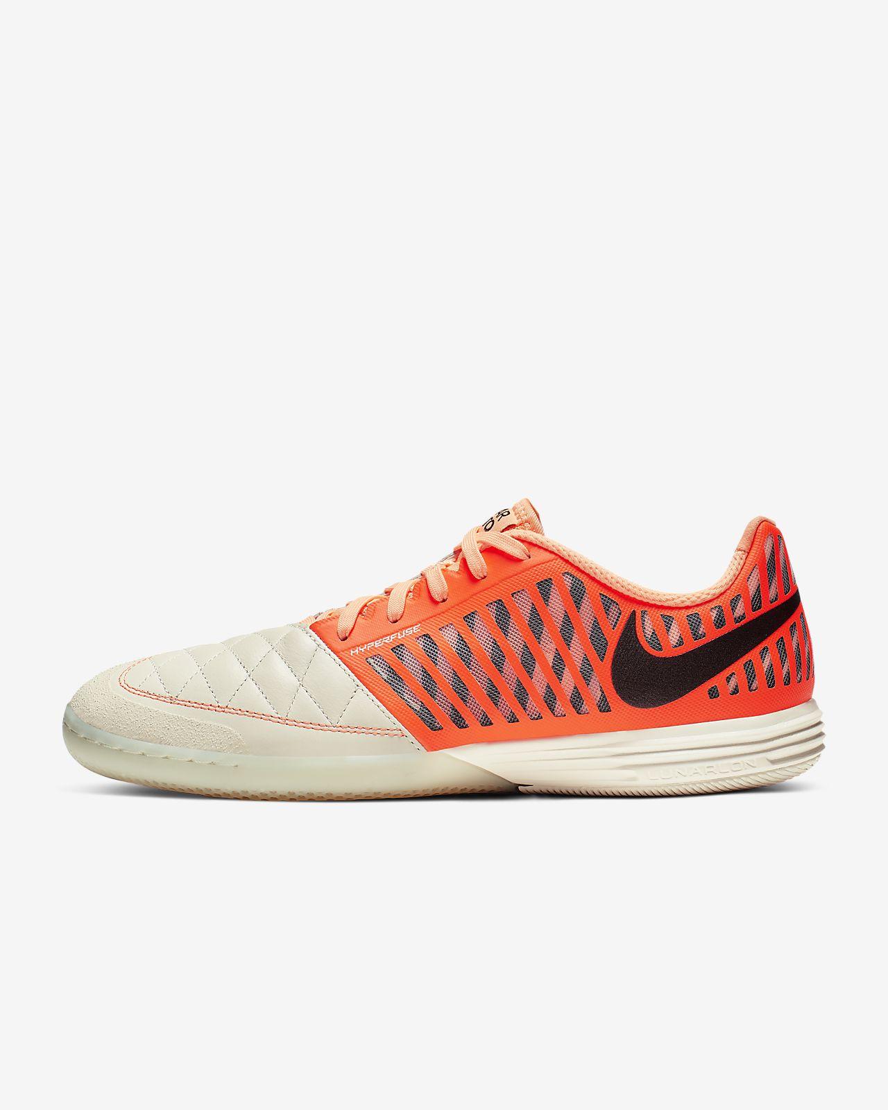 Scarpa da calcio per campo indoor/cemento Nike Lunar Gato II IC