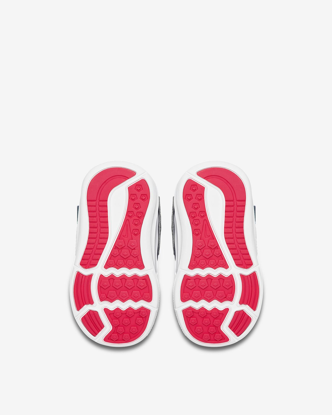 Nike Downshifter 7 Baby & Toddler Shoe