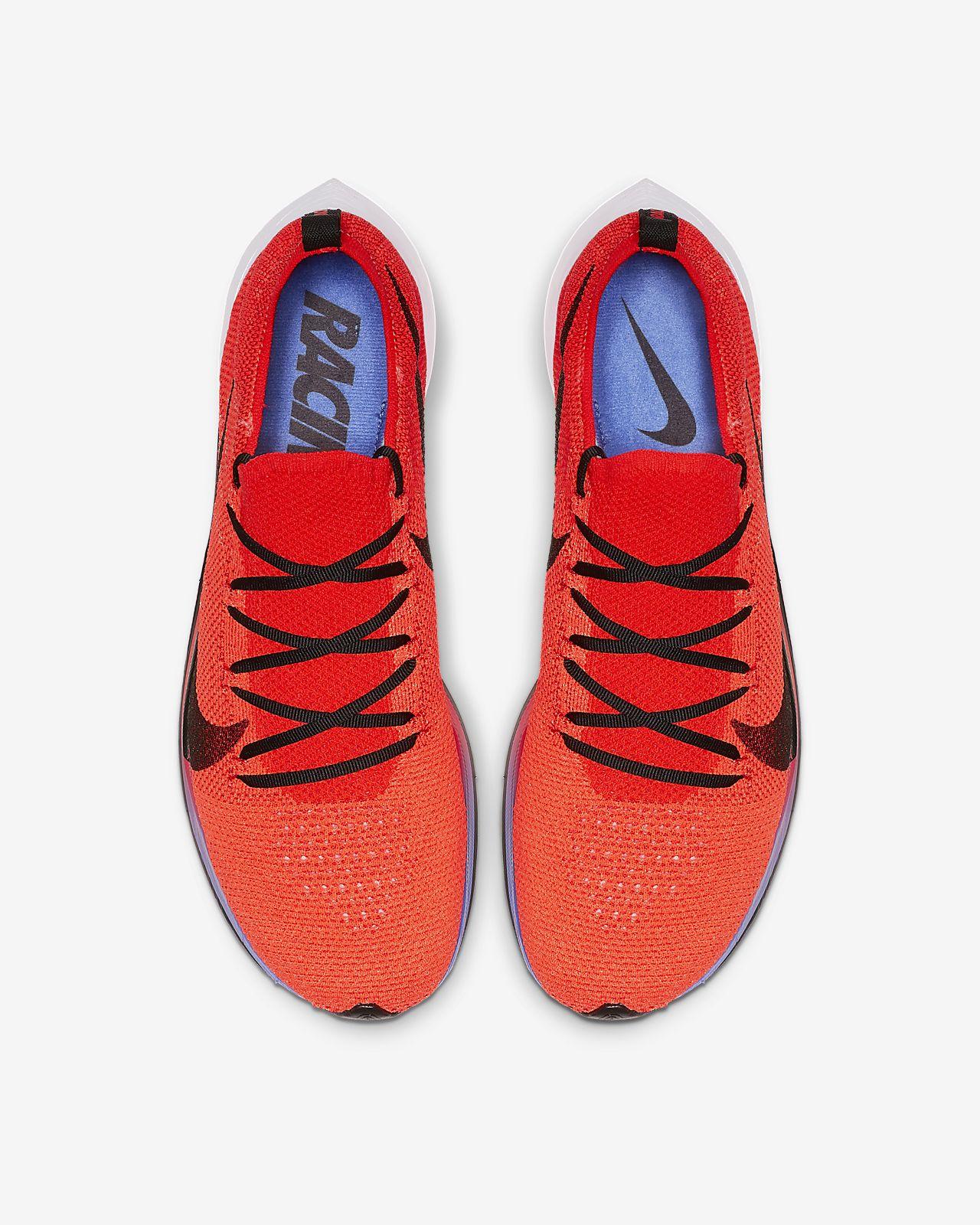 Nike Vaporfly 4% Flyknit Laufschuh