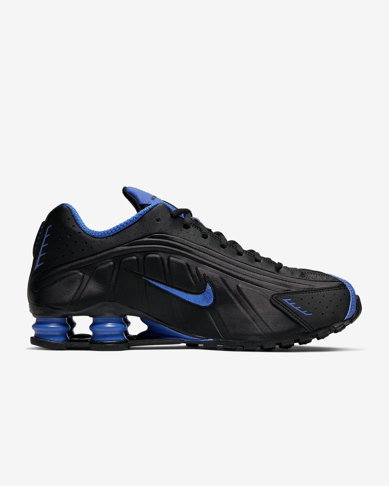 Nike Shox R4 Men's Shoe. Nike SE