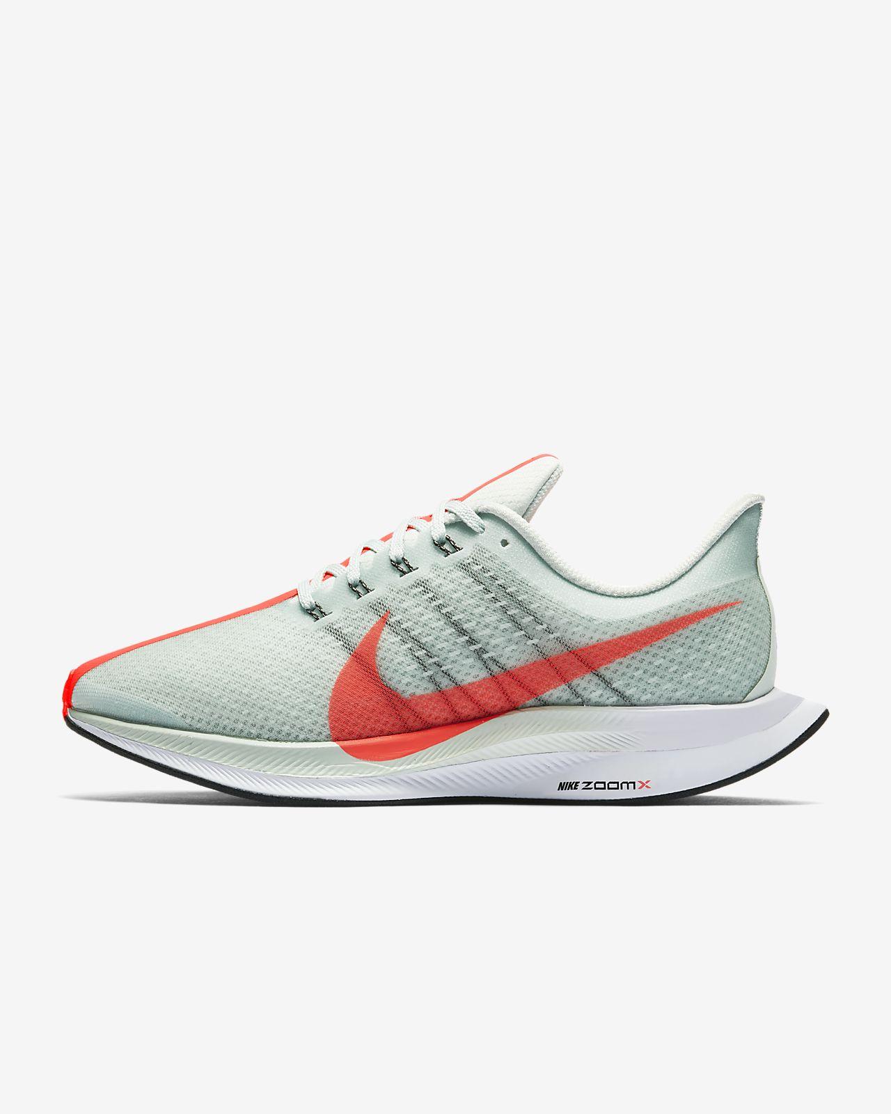 รองเท้าวิ่งผู้หญิง Nike Zoom Pegasus Turbo