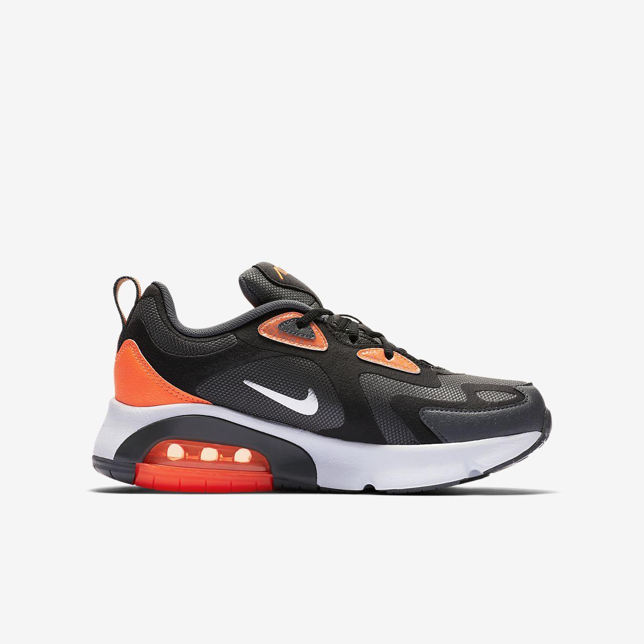 NIKE Air Max 200 Sneakers Junior