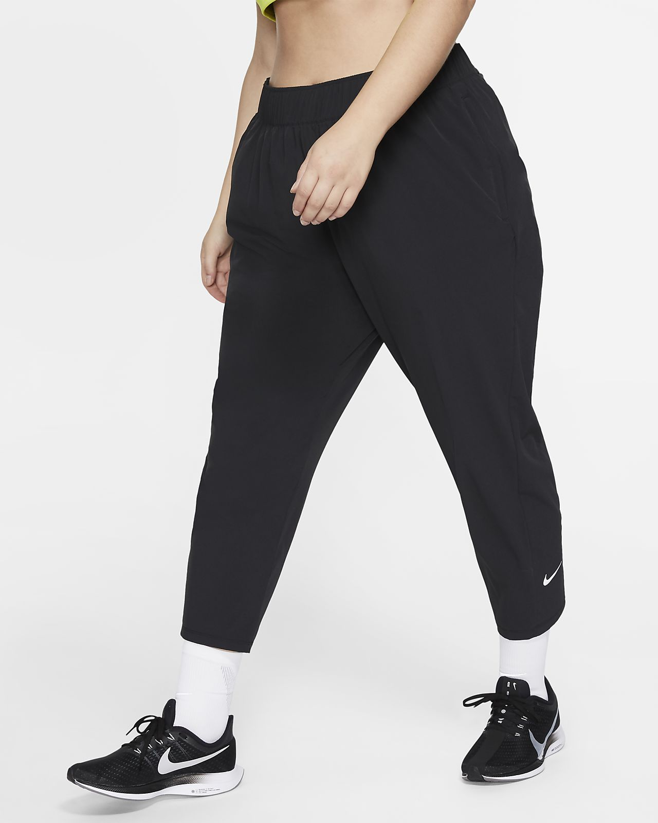 7/8 length nike leggings