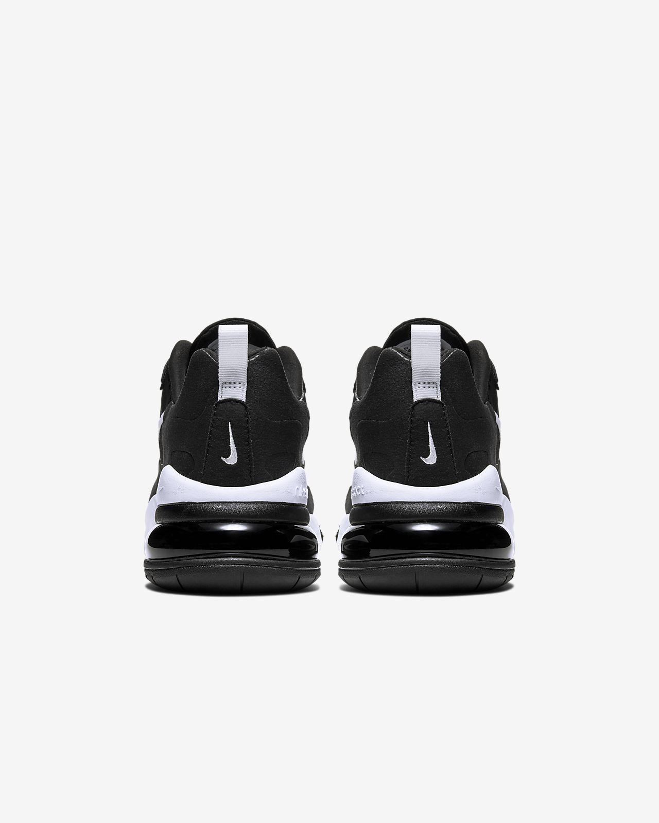 Nike Air Max 270 React Men's Shoe. Nike AE