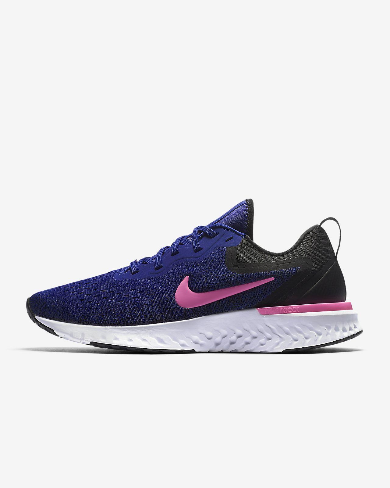 รองเท้าวิ่งผู้หญิง Nike Odyssey React