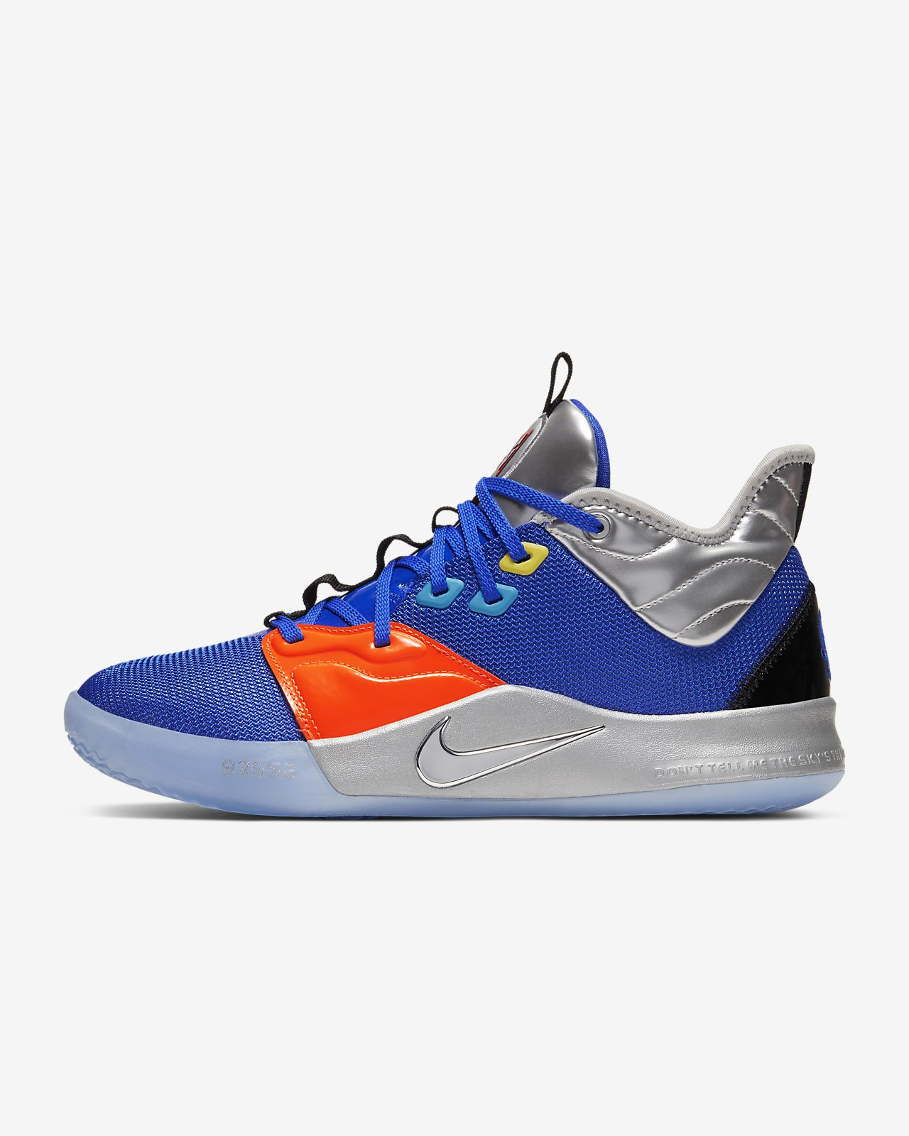 pg3 shoes nasa Kevin Durant shoes on sale