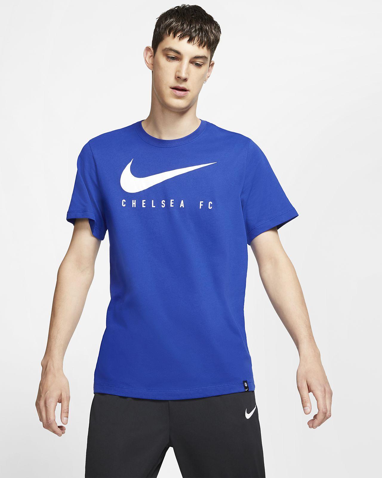 t-shirt foot nike