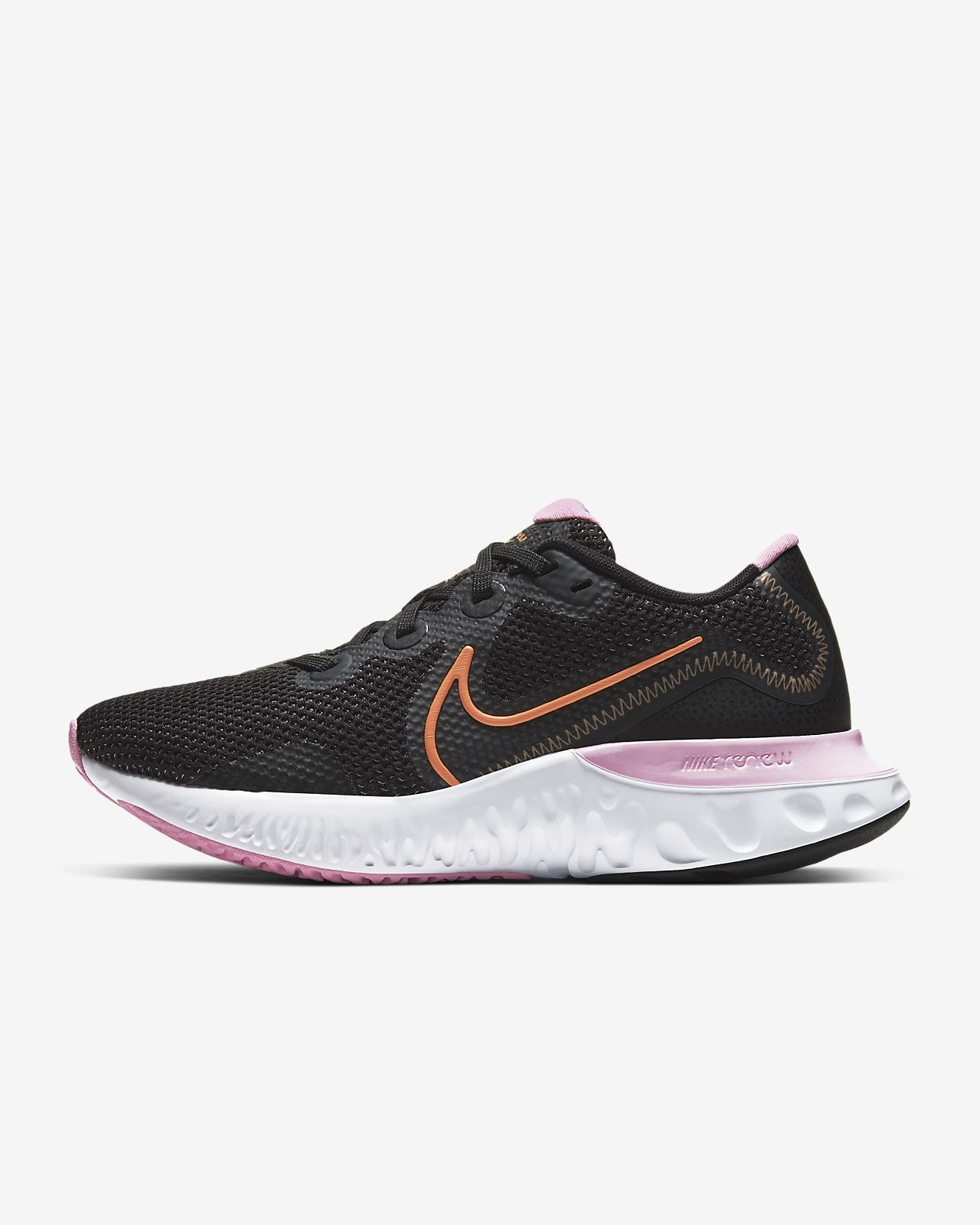 Nike Renew Run Sabatilles de running - Dona