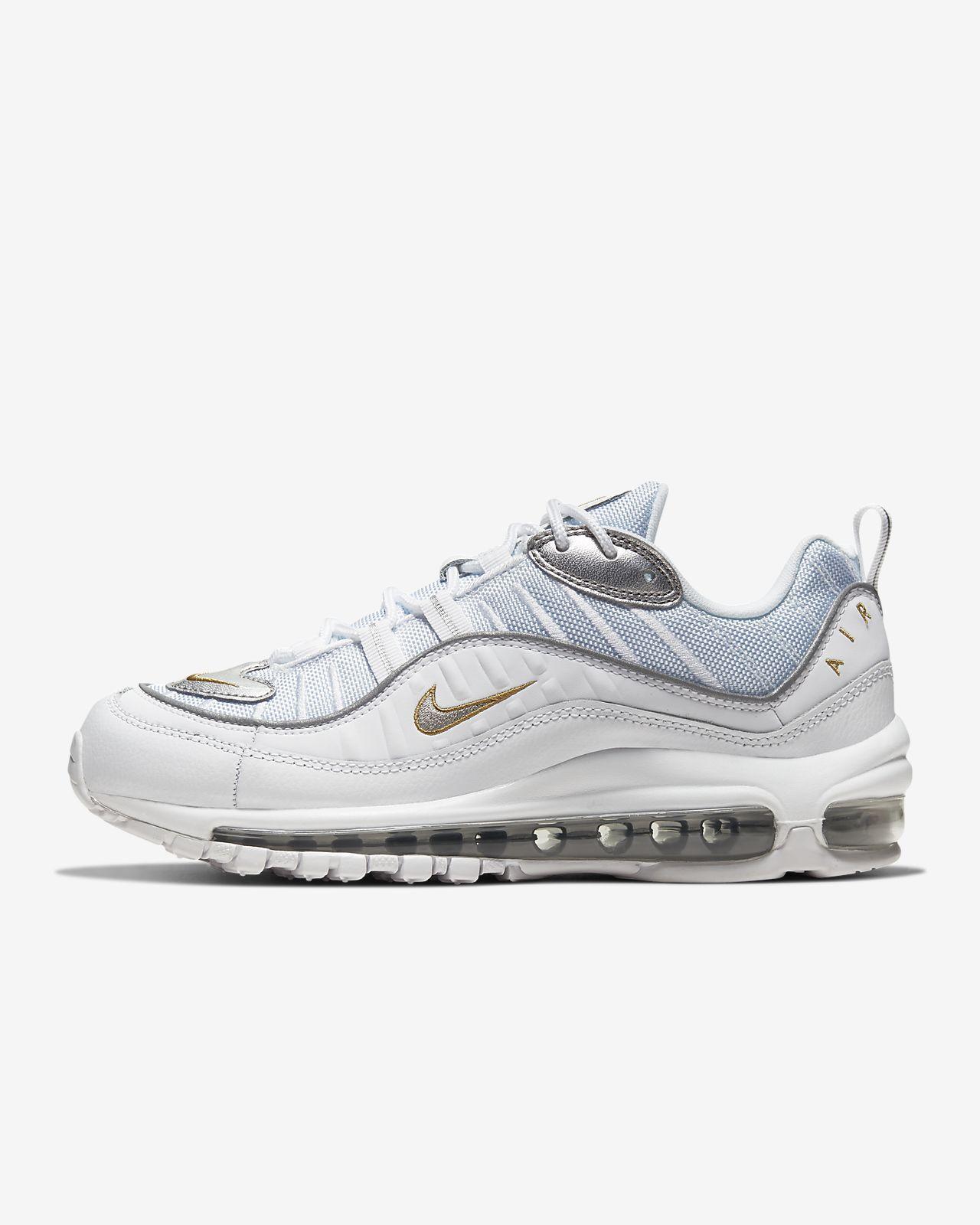 Scarpa Nike Air Max 98 Donna