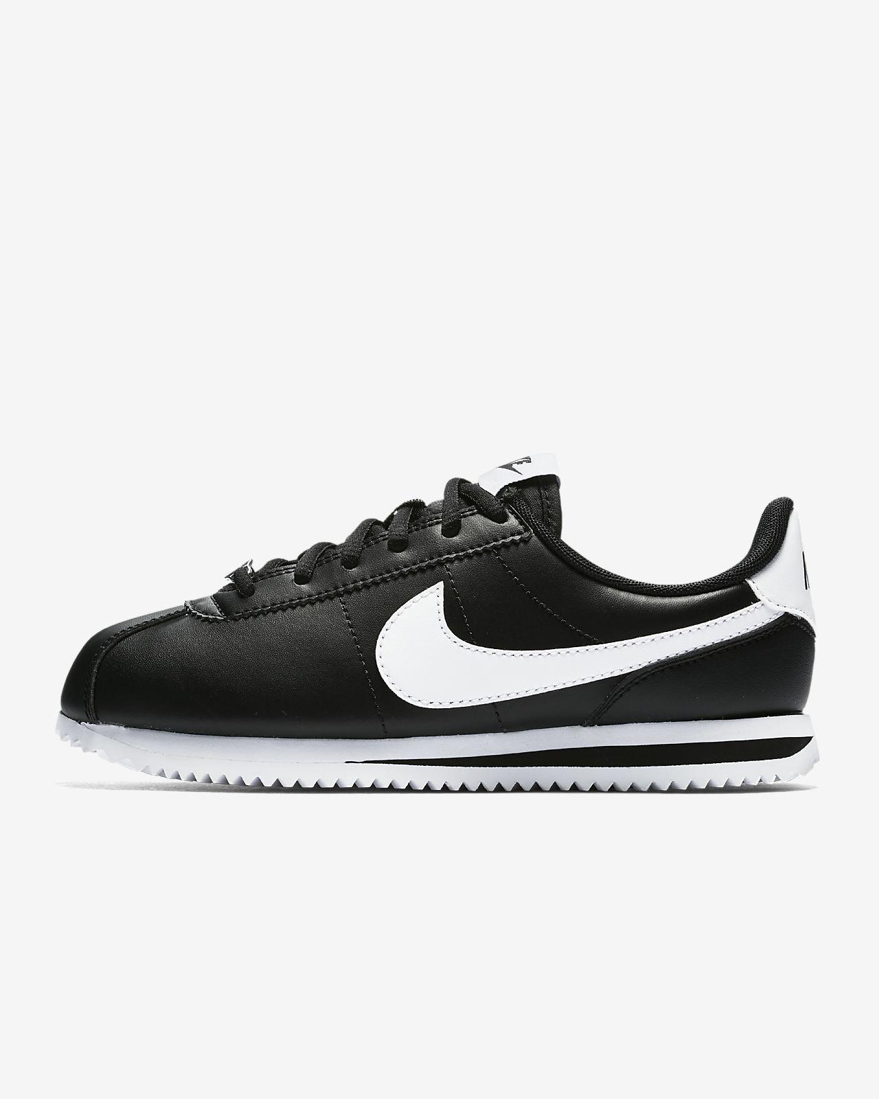 Nike Cortez Basic Big Kids' (Boys