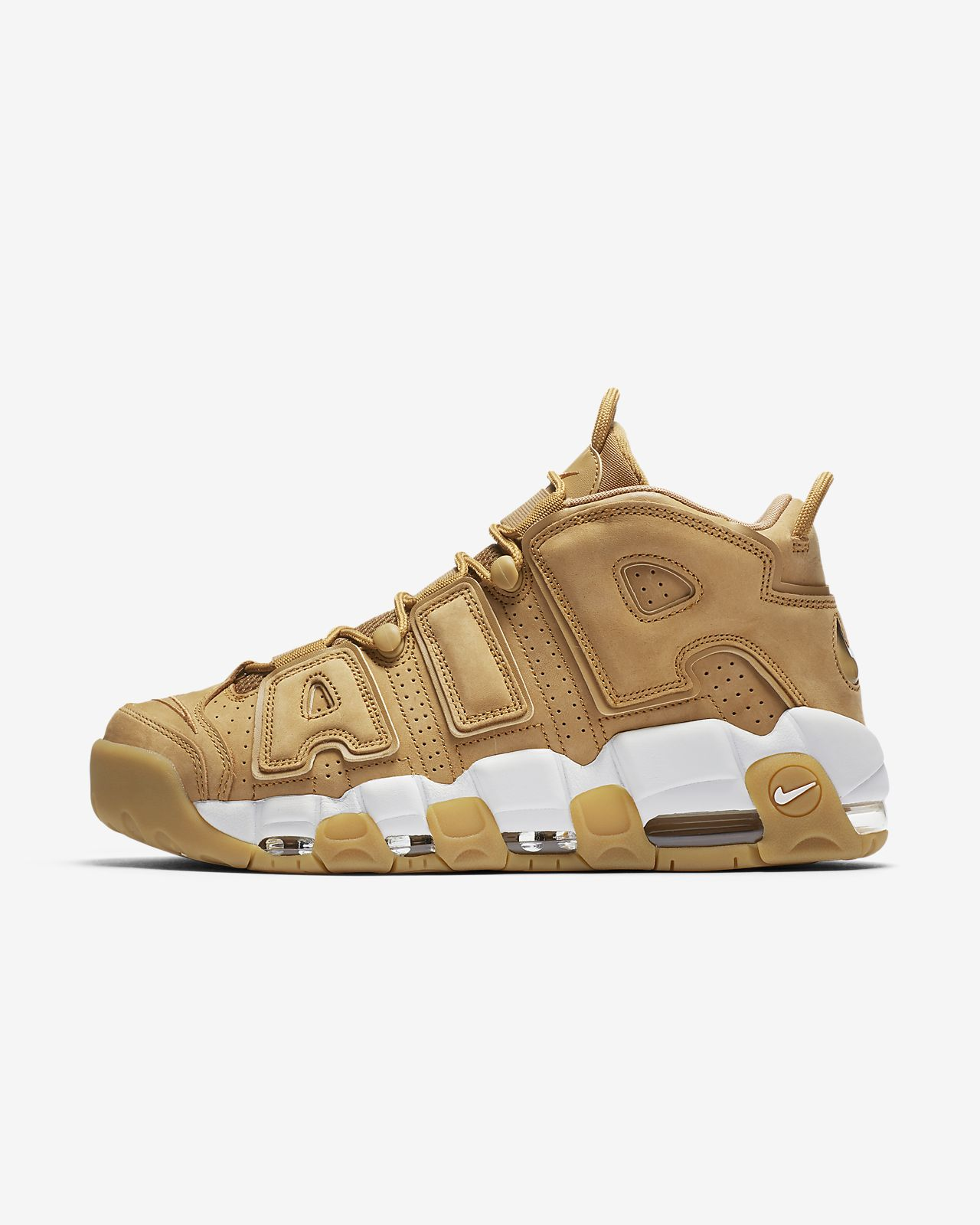 Nike Air More Uptempo '96 Premium Men's Shoe