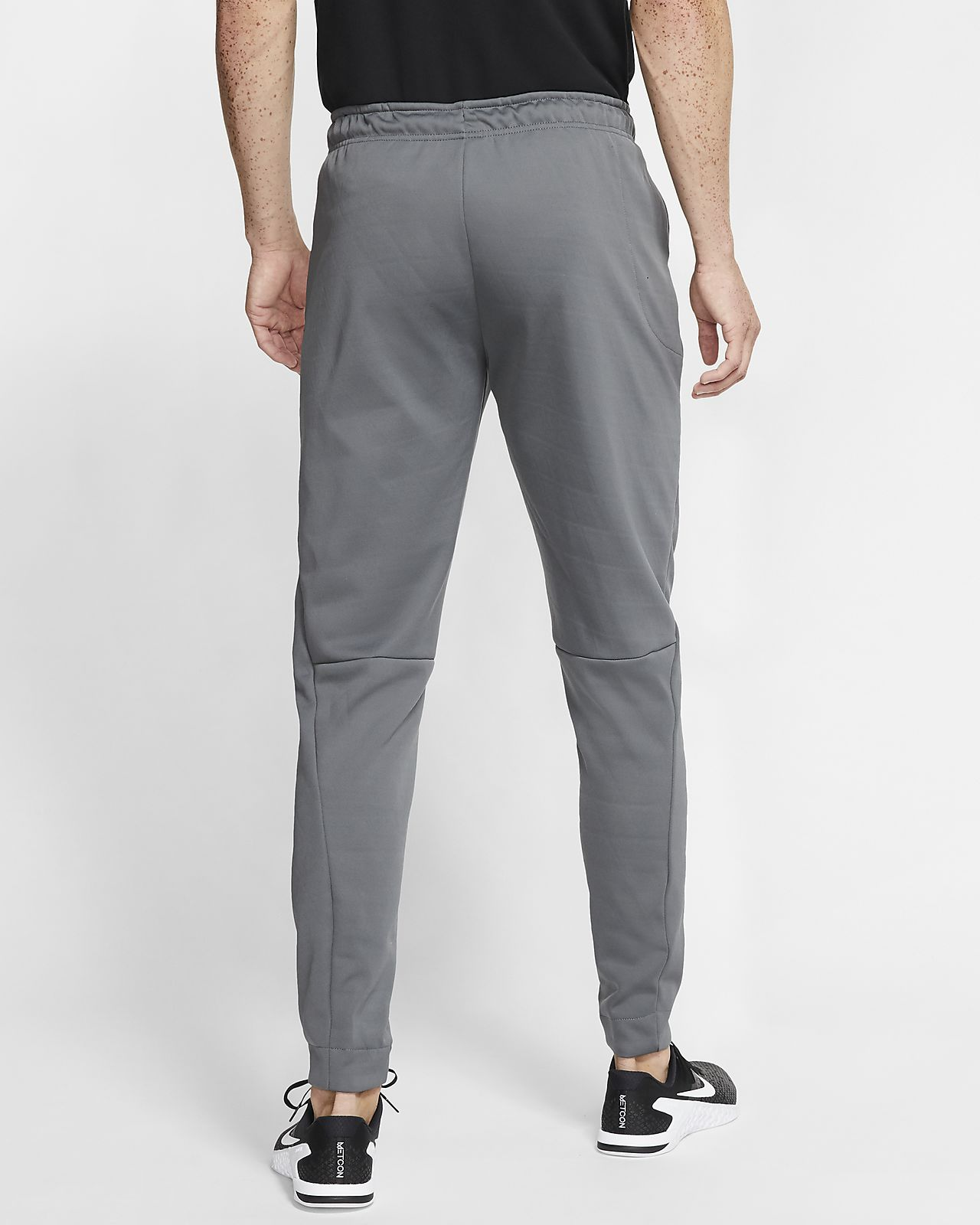pantaloni nike bianchi uomo