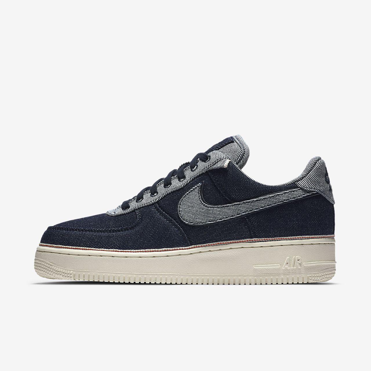 Nike Air Force 1 '07PRM男子运动鞋