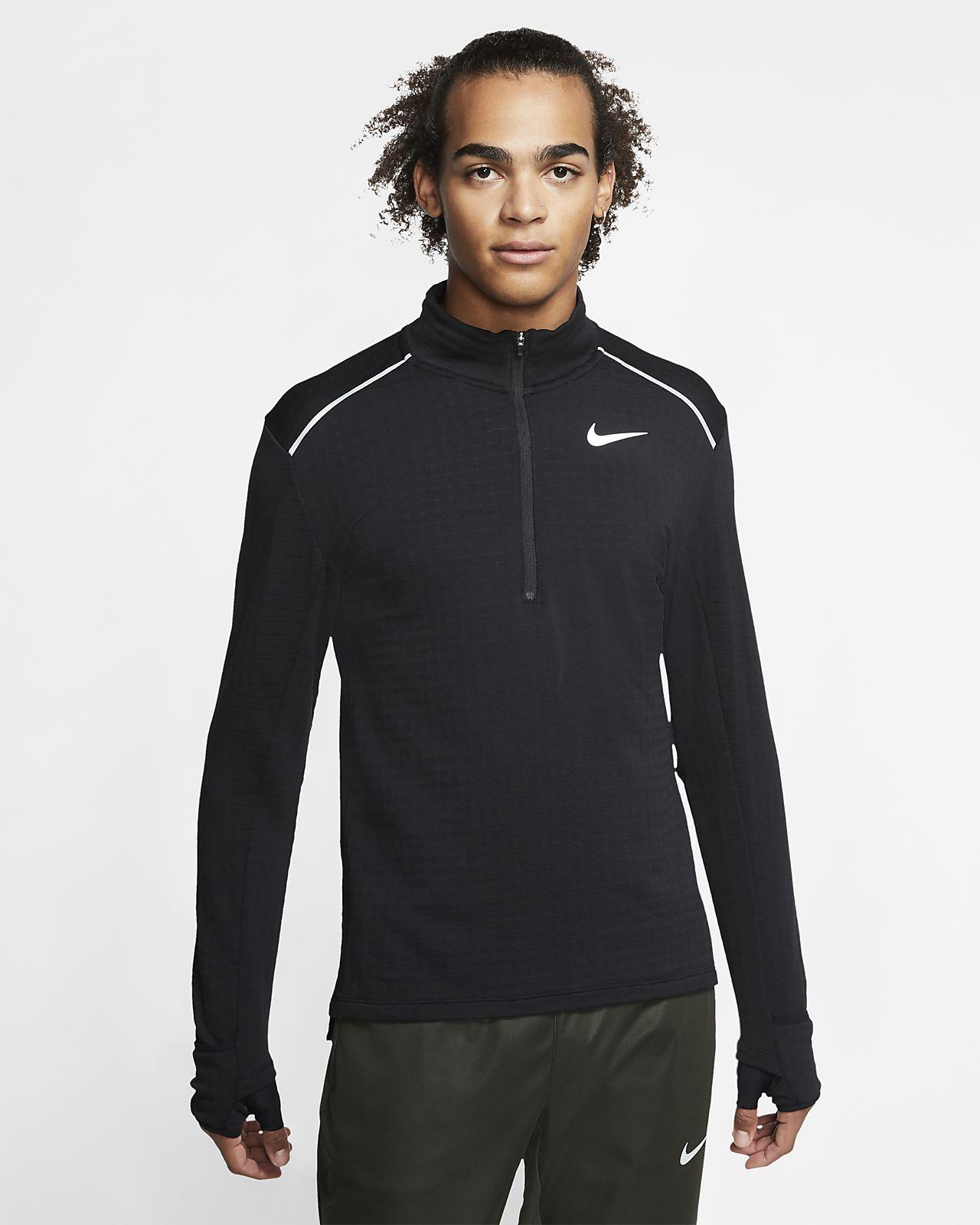 Nike Therma-Sphere 3.0 Men's 1/2-Zip Running Top