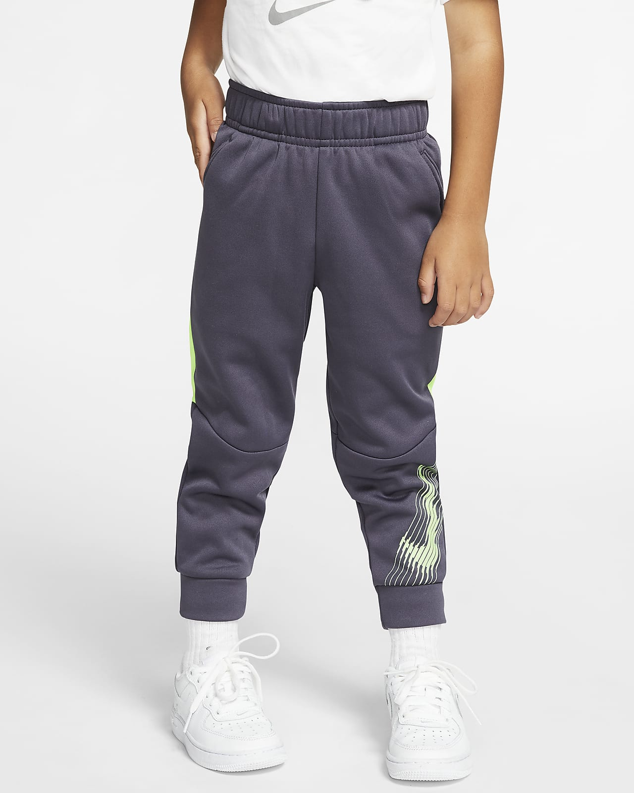 Nike Therma Toddler Cuffed Pants