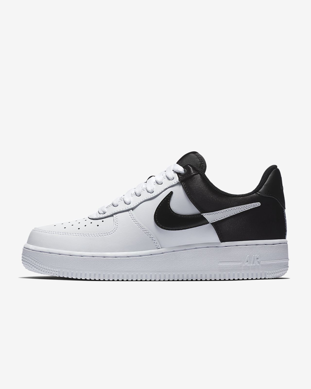 air force 1 ragazzo bianche