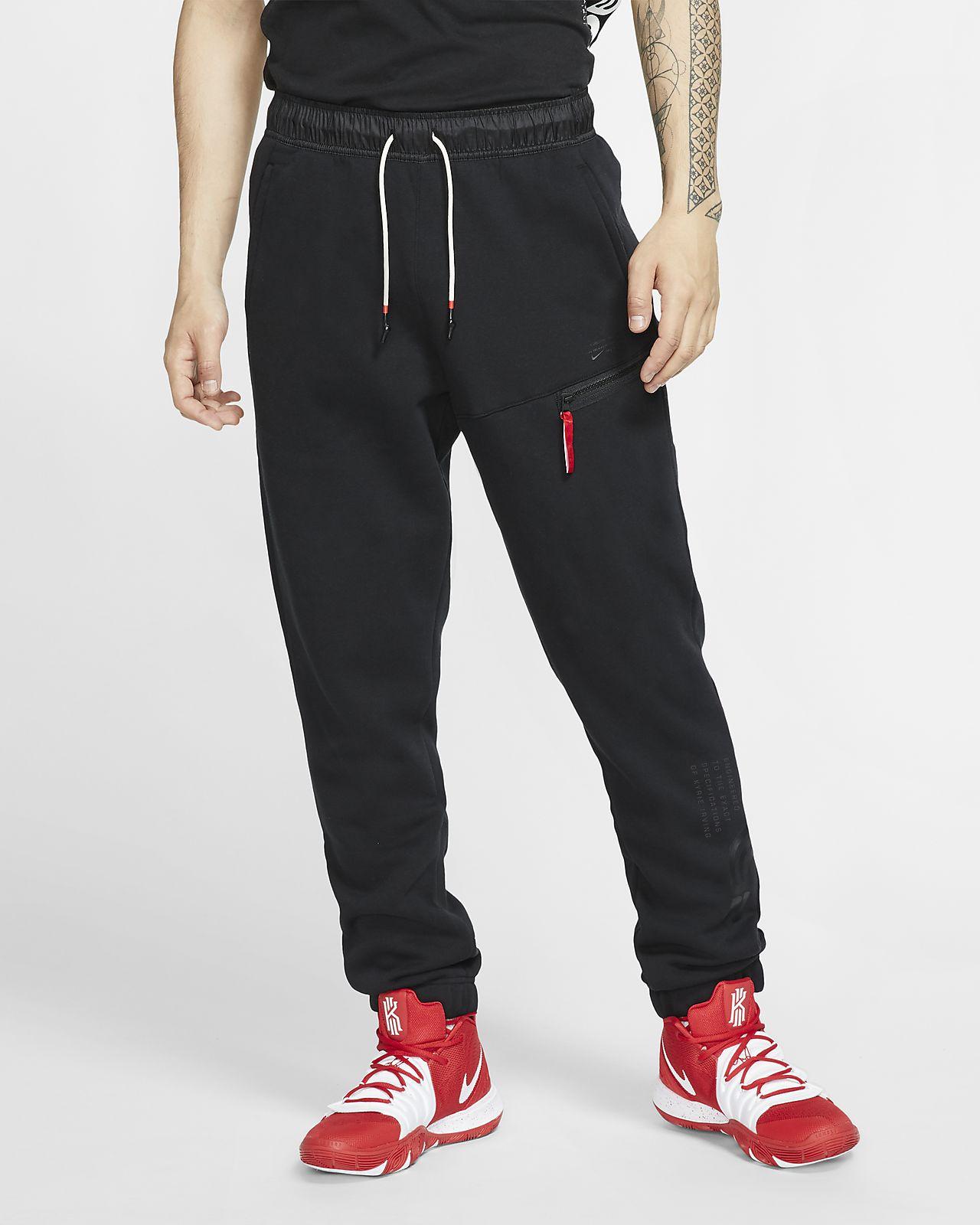 Men/'s Athletic Heavyweight 3 Pocket Fleece Sweatpants Authentic Sportswear