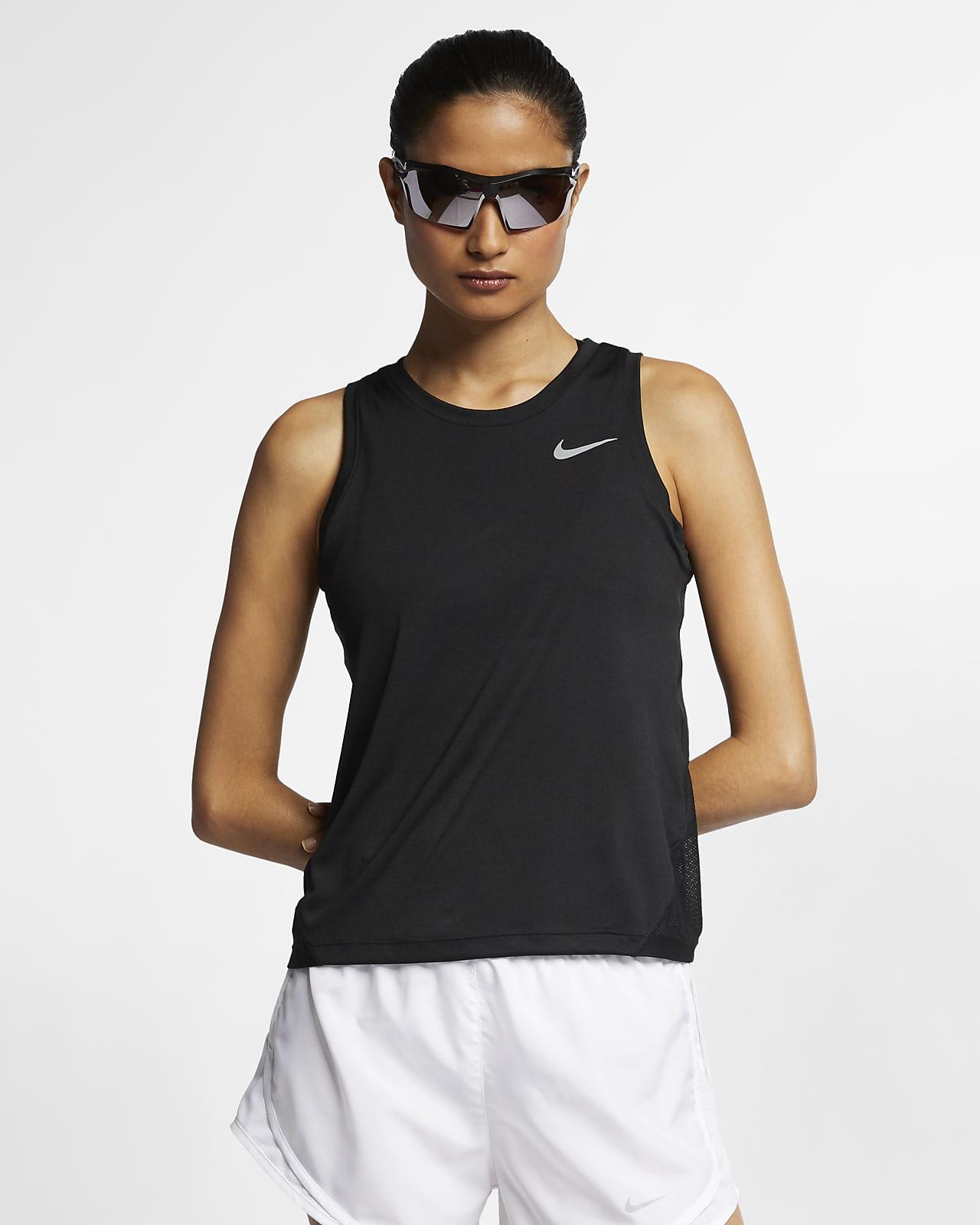 Nike Miler Women's Running Tank