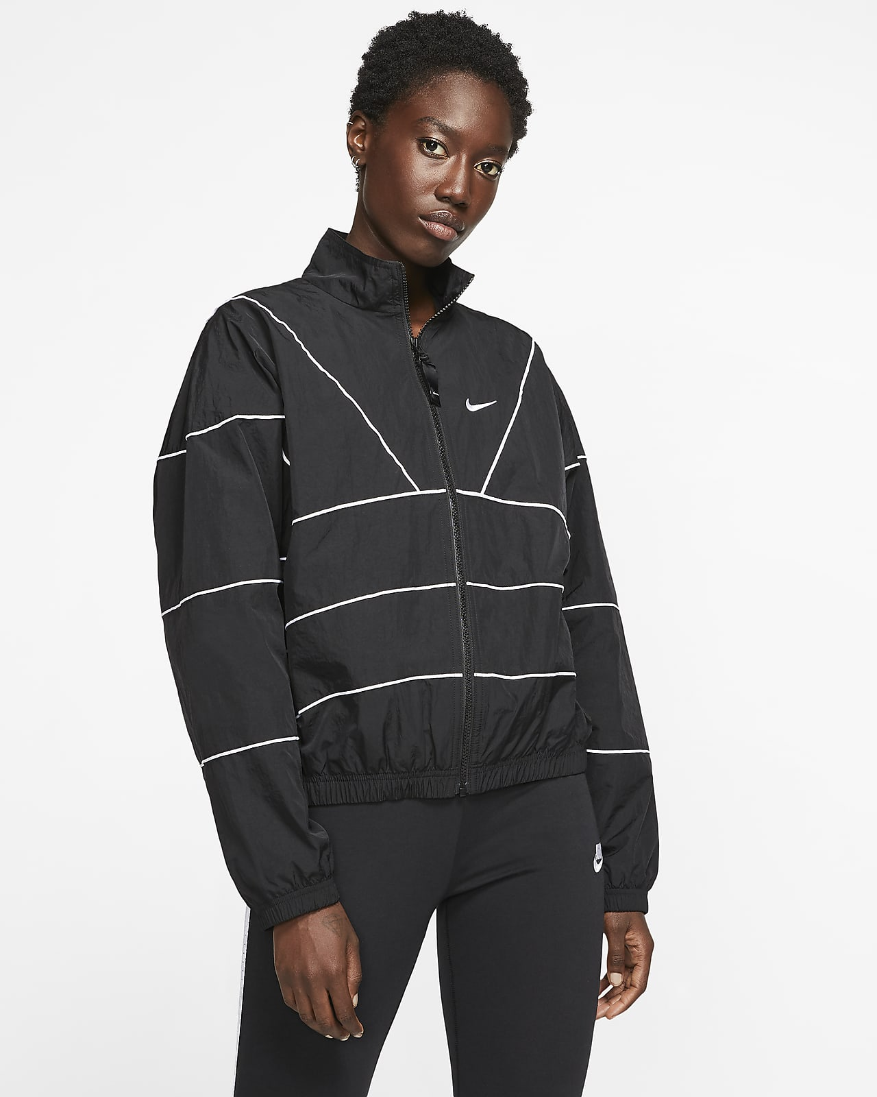 Track jacket Nike - Donna