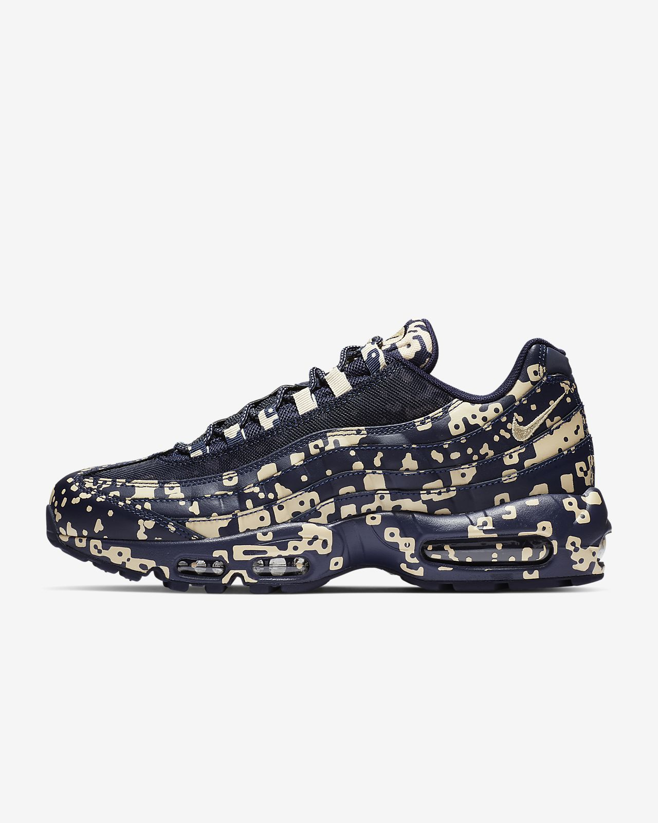 Nike x Cav Empt Air Max 95 Men's Shoe. Nike NO