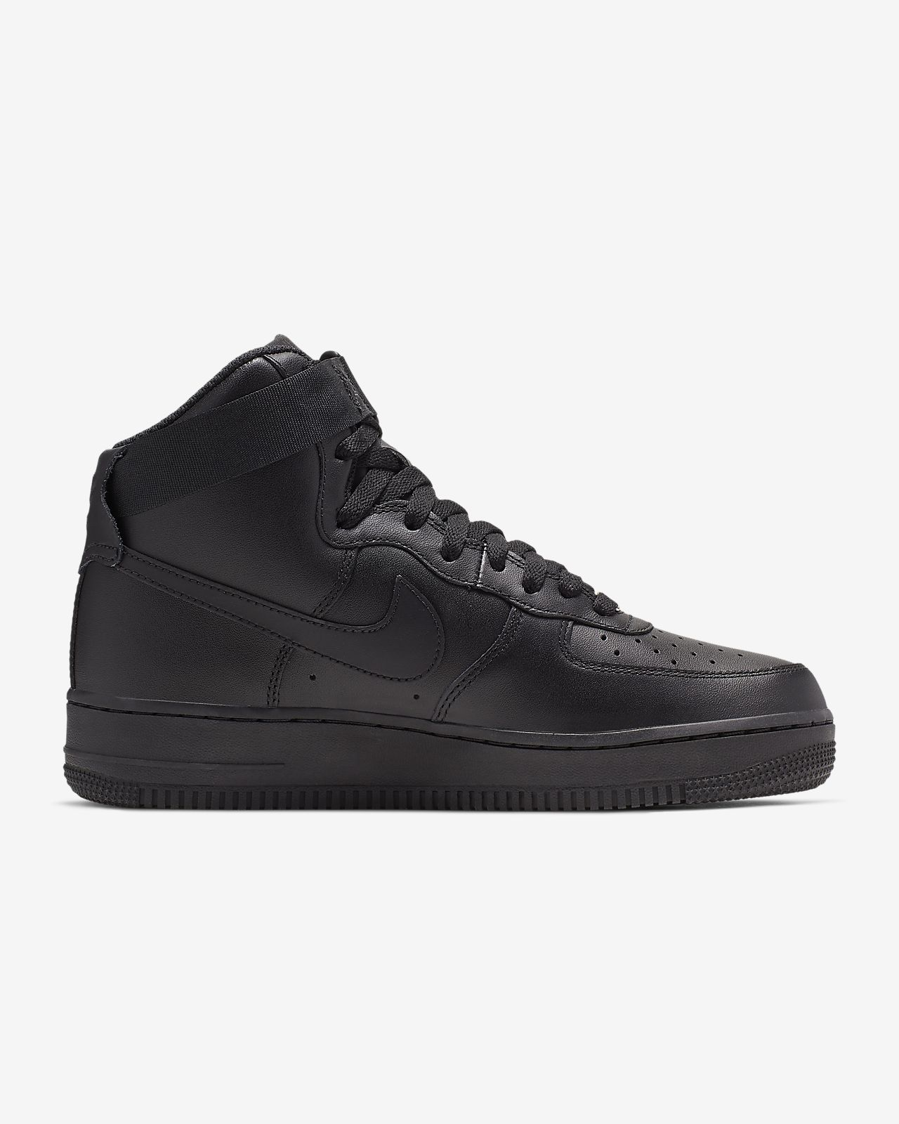 Nike Air Force 1 High sko til dame