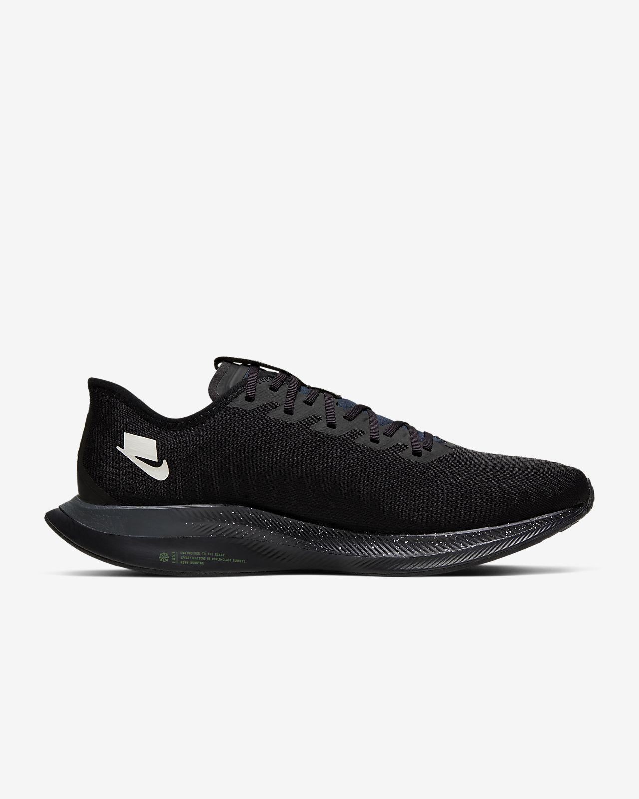 Nike Air Zoom Pegasus 36 Premium Women's Running Shoes HO19
