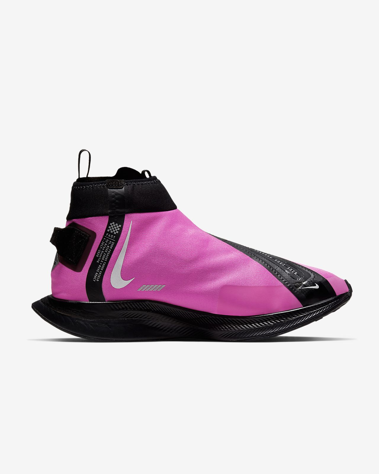 Calzado de running para mujer Nike Zoom Pegasus Turbo Shield