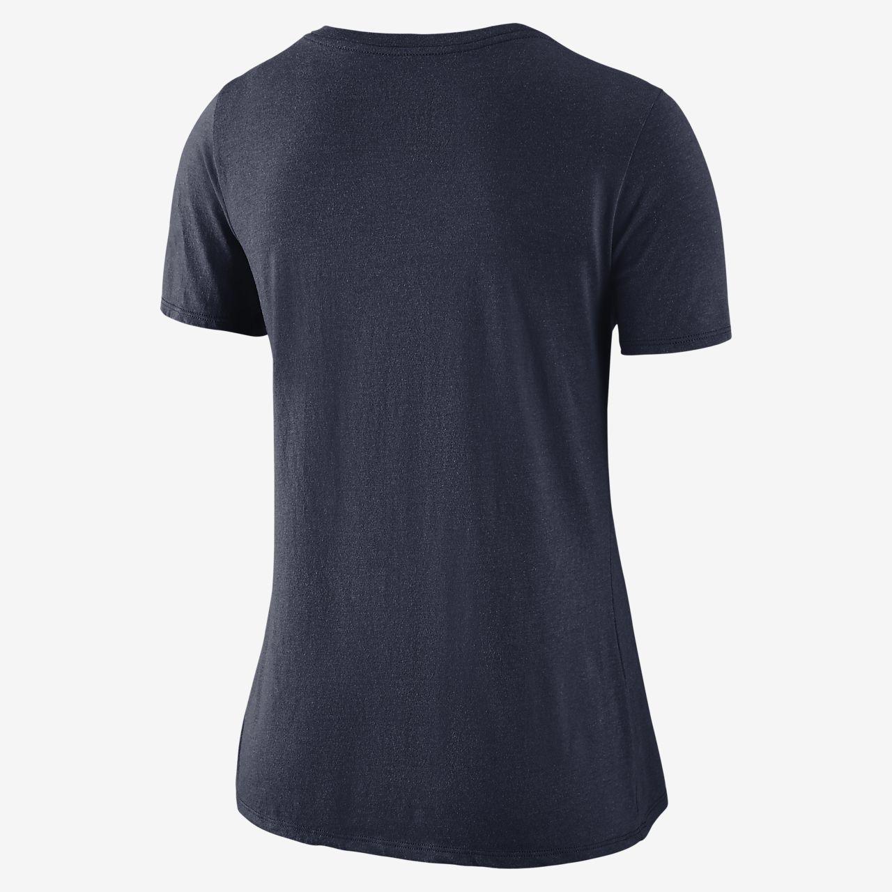 nike v shirt