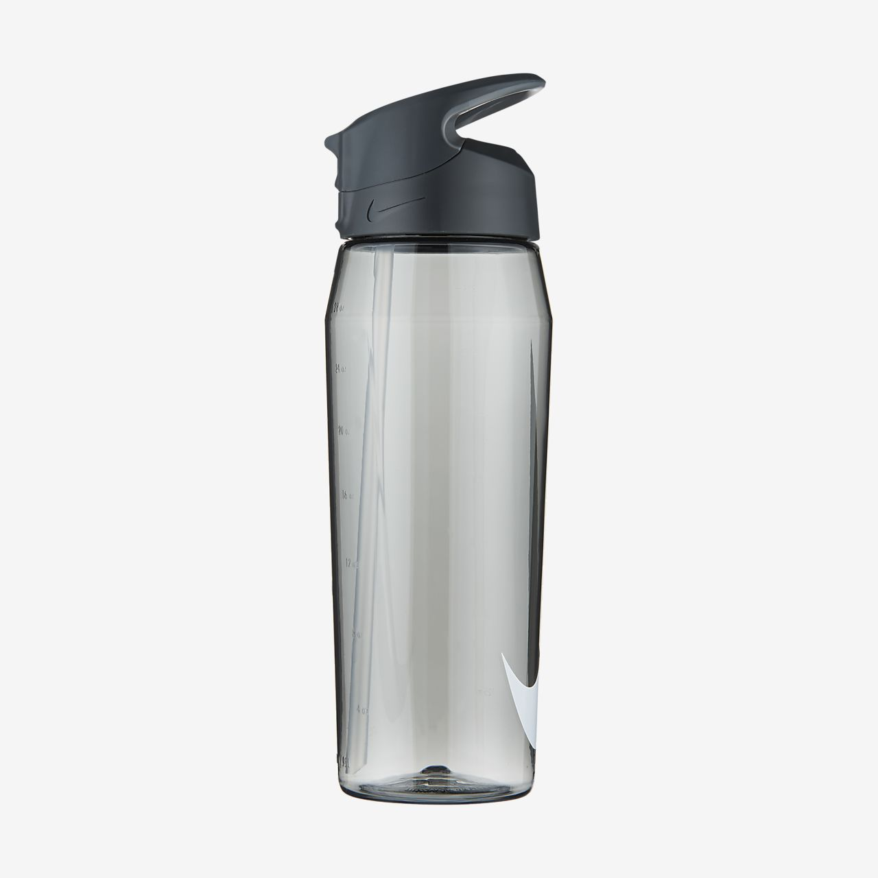 Nike TR HyperCharge Straw Wasserflasche (ca. 946 ml)