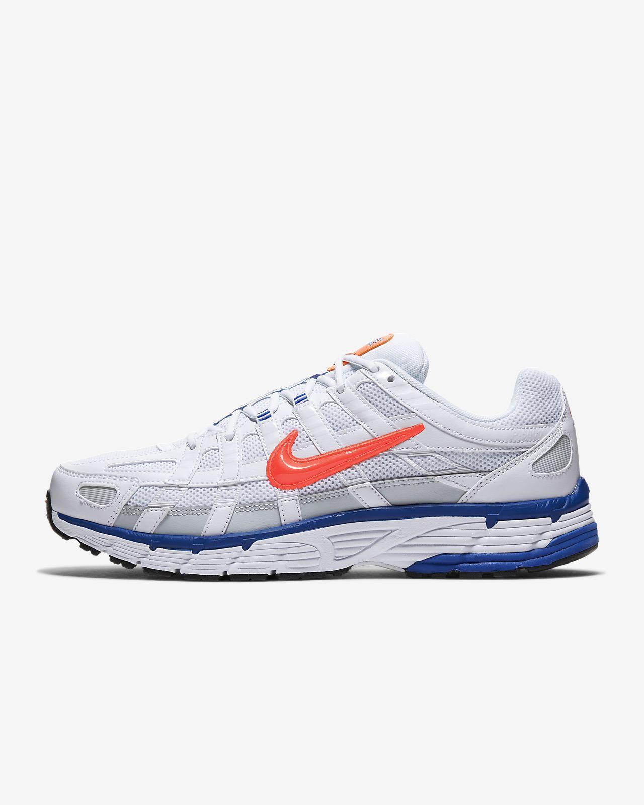 Nike P 6000 Herenschoen