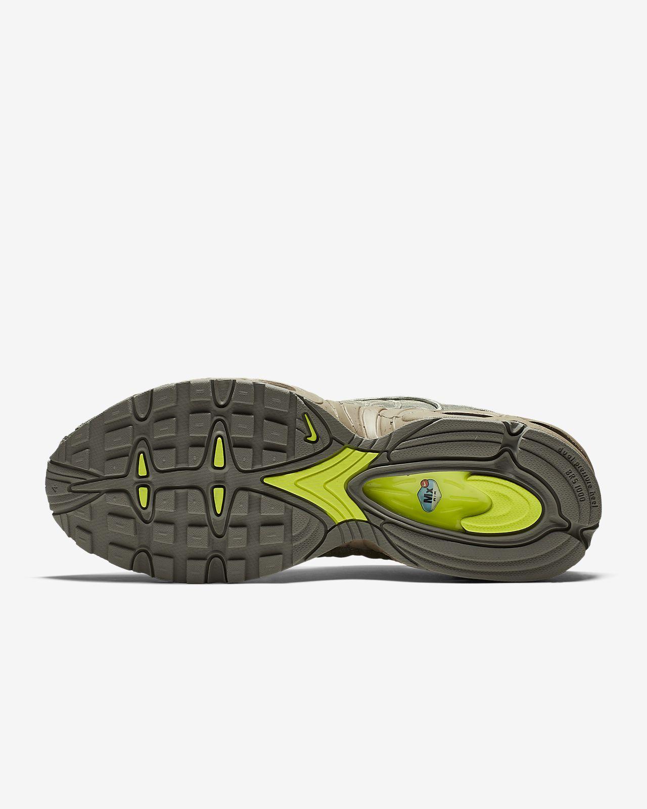 Por adelantado Espectáculo A tientas  Pánská bota Nike Air Max Tailwind IV SP. Nike CZ