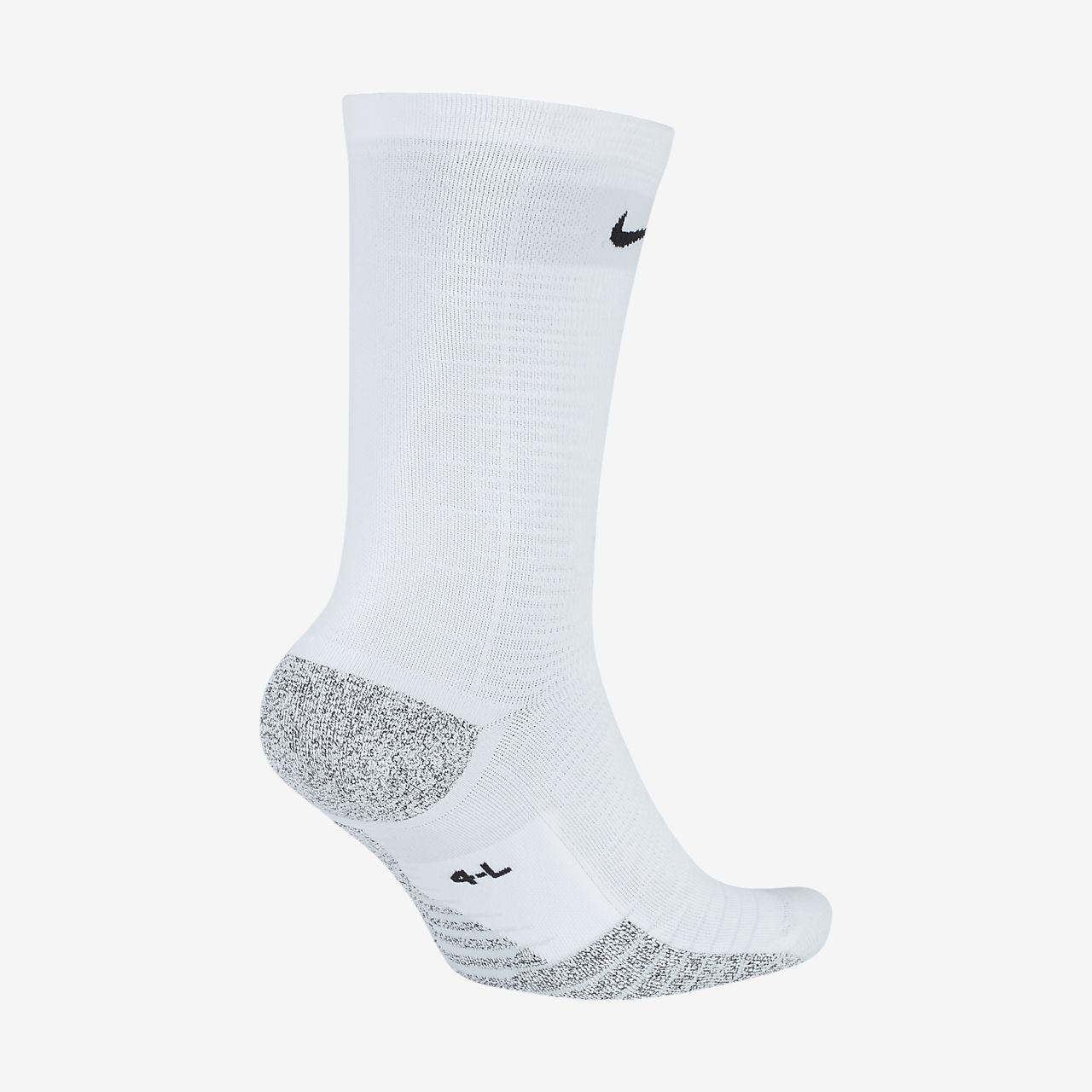 Nike Air Force 1 Crew 2 Pair Calza bianco