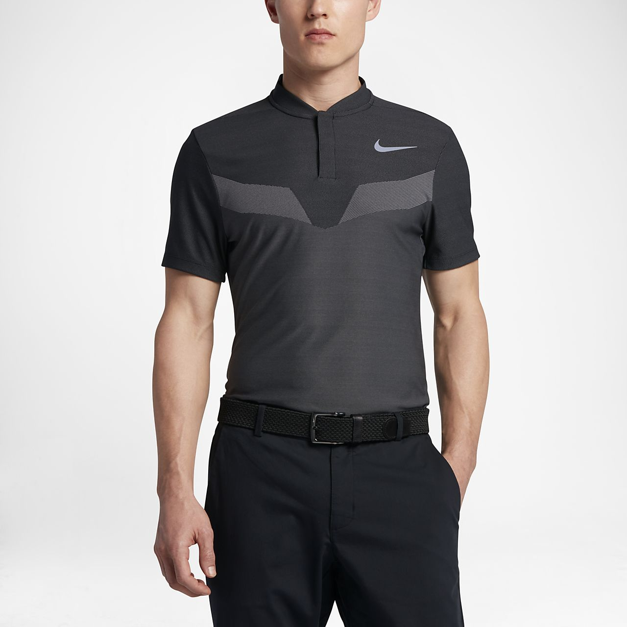 Nike Zonal Cooling Men's Slim Fit Golf Polo