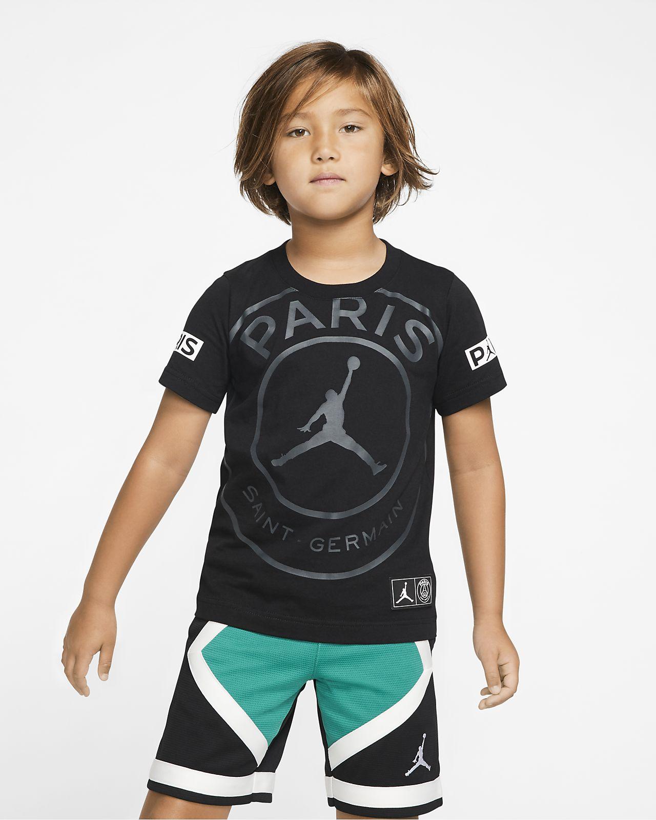 Fleeceshorts Jordan Air för barn