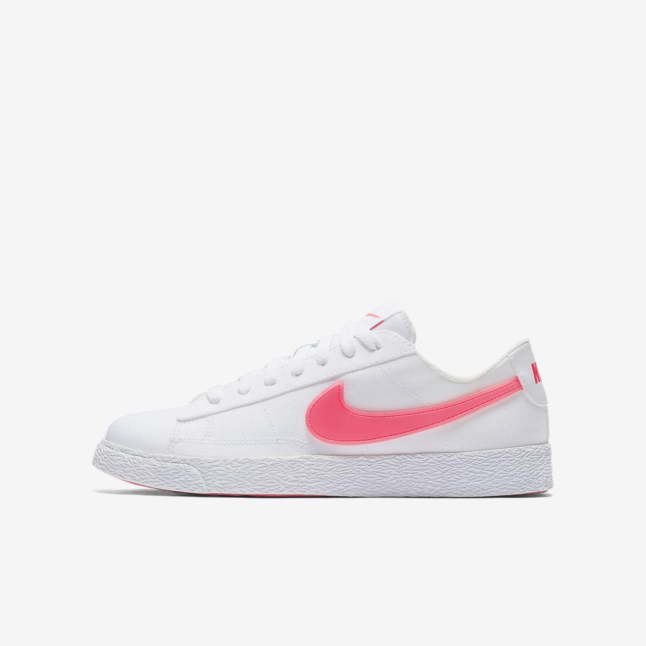 Nike Blazer Low Pop Kinderschoen